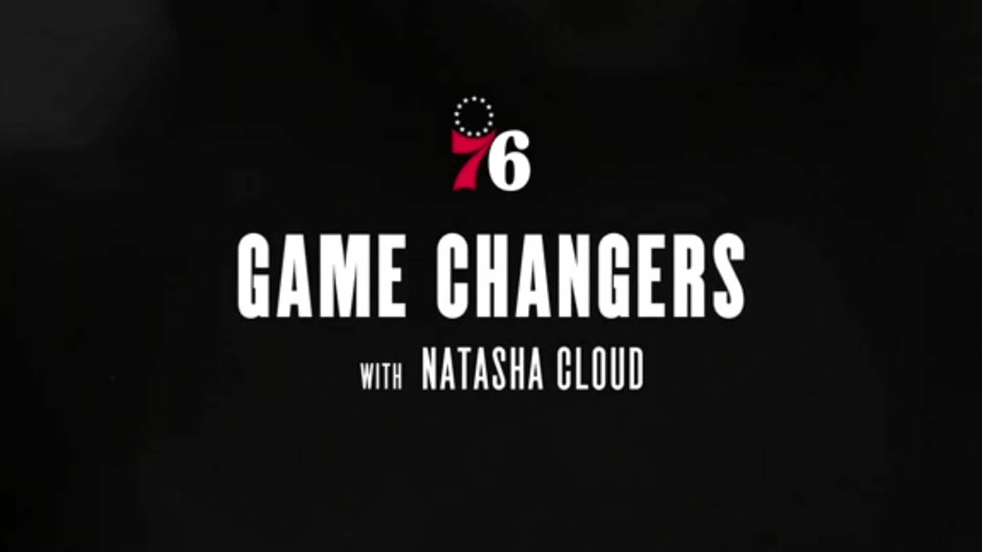 Game Changers: Natasha Cloud