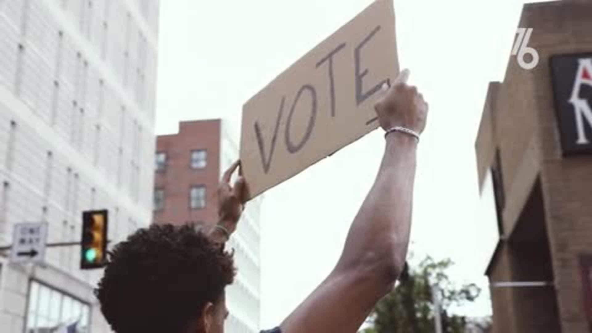 Vote 76 | Matisse Thybulle On The Importance of Voting