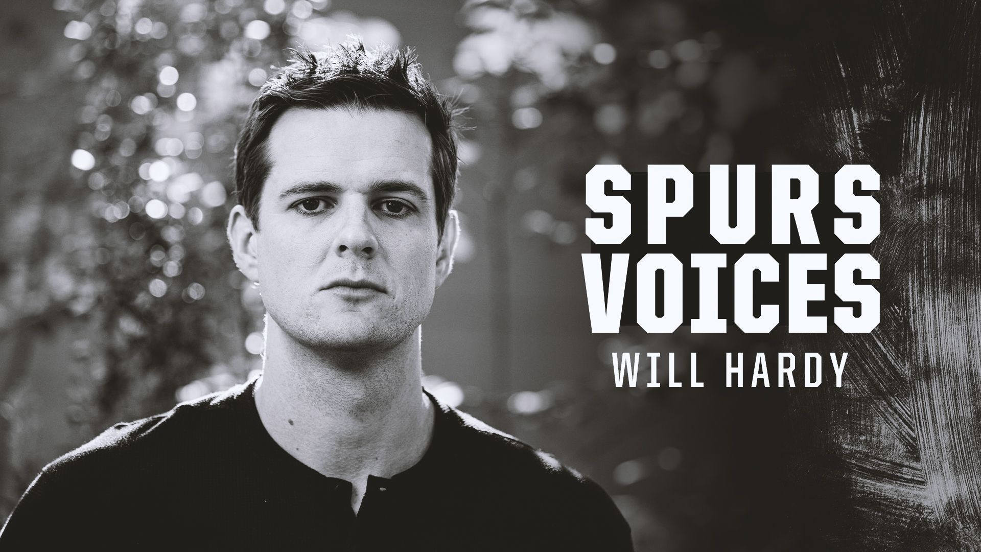 Will Hardy | Spurs Voices
