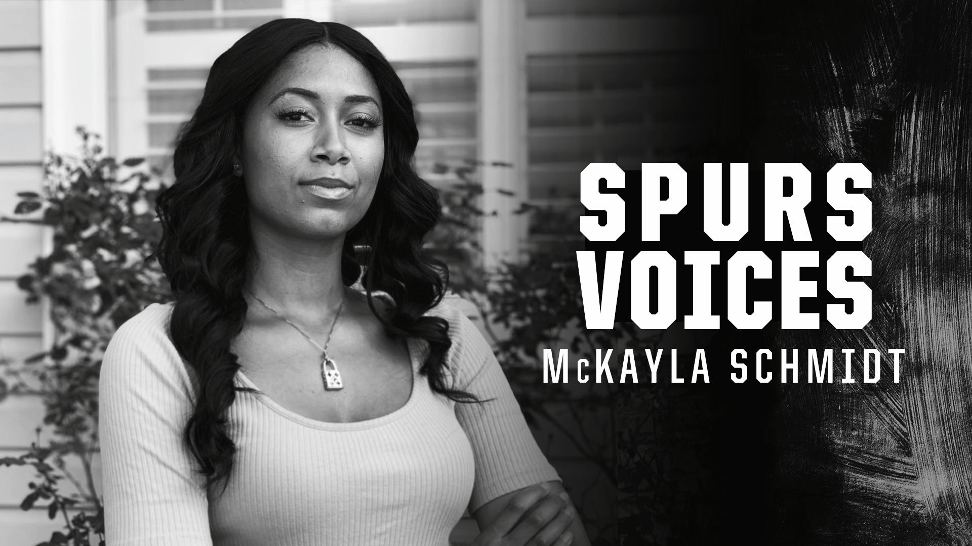 McKayla Schmidt | Spurs Voices