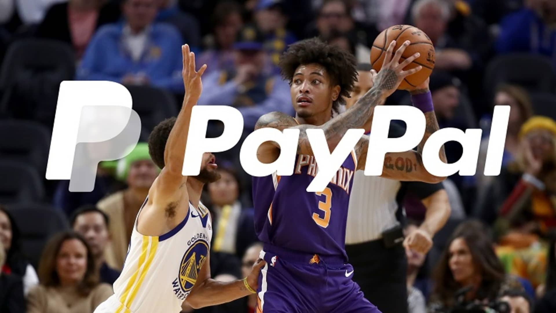Suns vs. Warriors PayPal Highlights 2019-20