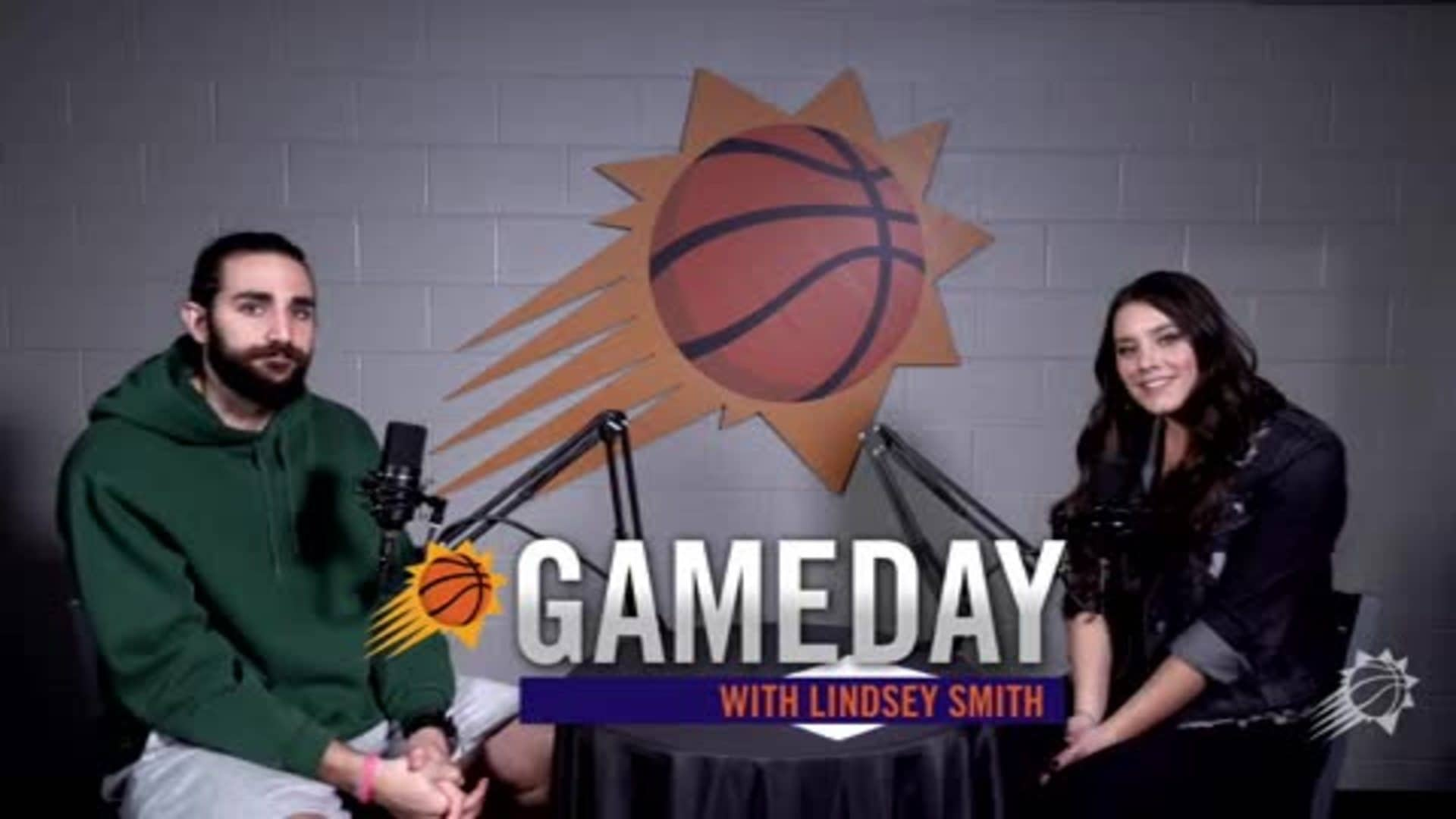 Suns Gameday 2019-20: Suns vs. Lakers