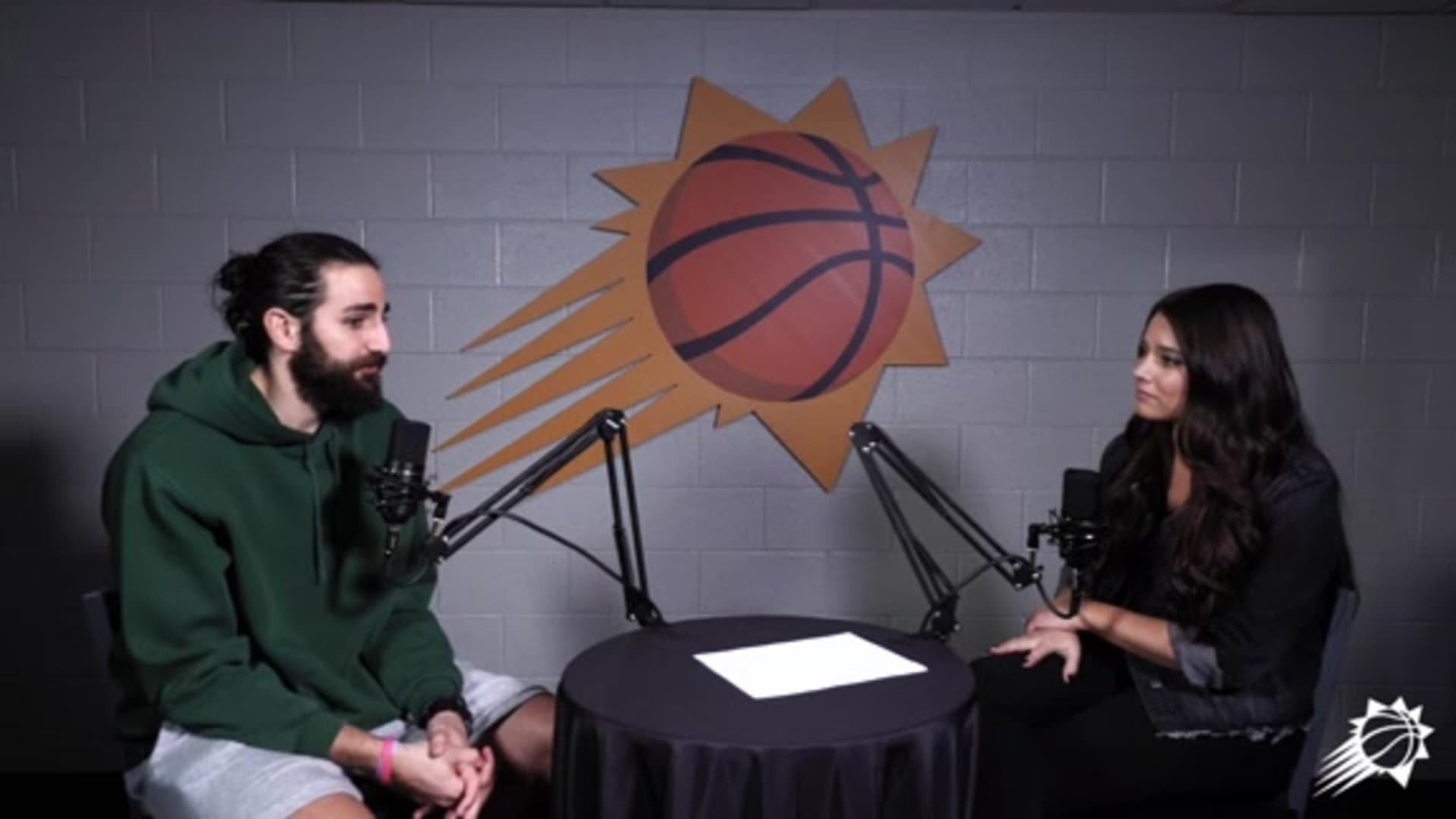 The Outlet: Ricky Rubio