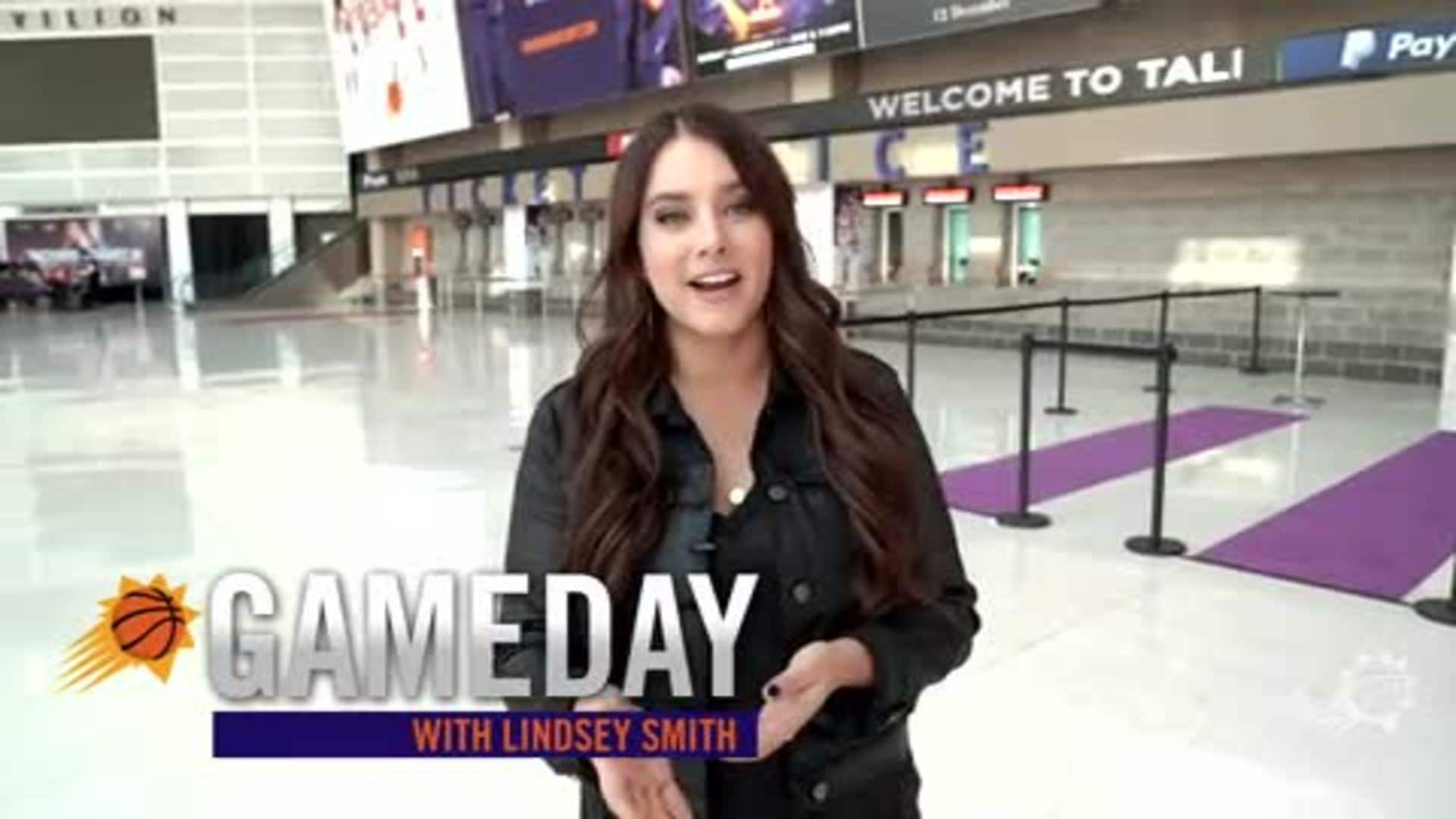 Suns Gameday 2019-20: Suns vs. Hawks