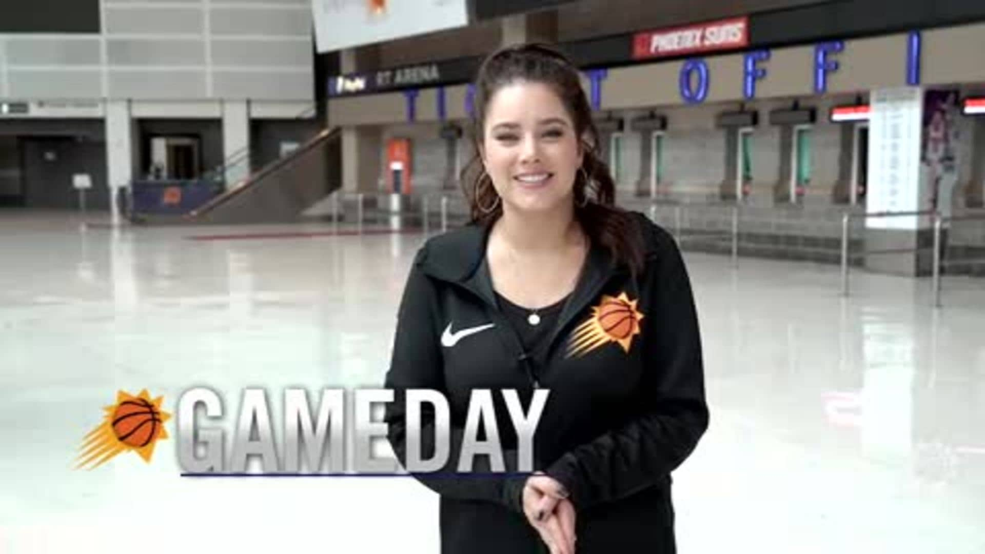Suns Gameday 2019-20: Suns vs. Pelicans