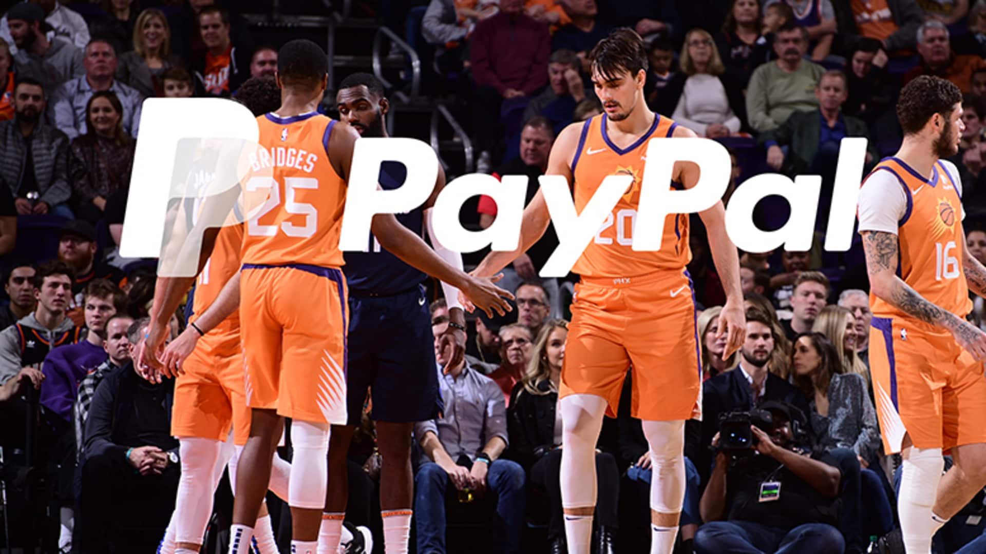 Suns PayPal Highlights | 12.02.19