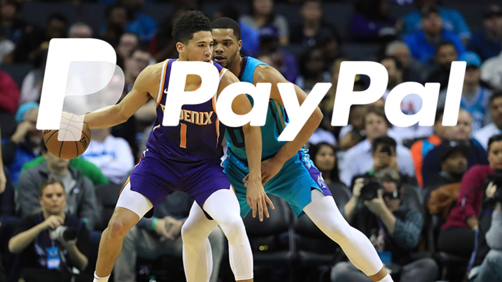 Suns PayPal Highlights | 12.05.19