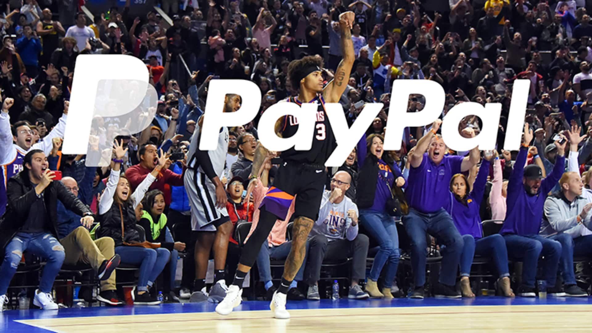 Suns PayPal Highlights | 12.19.19