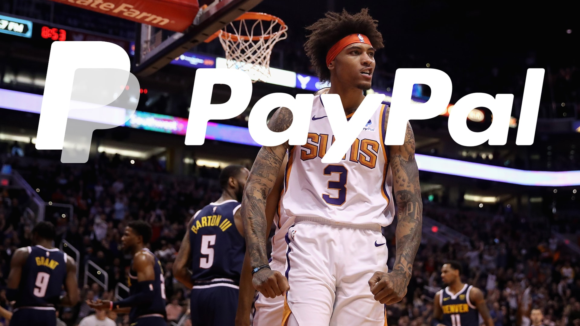 Suns PayPal Highlights | 12.27.19