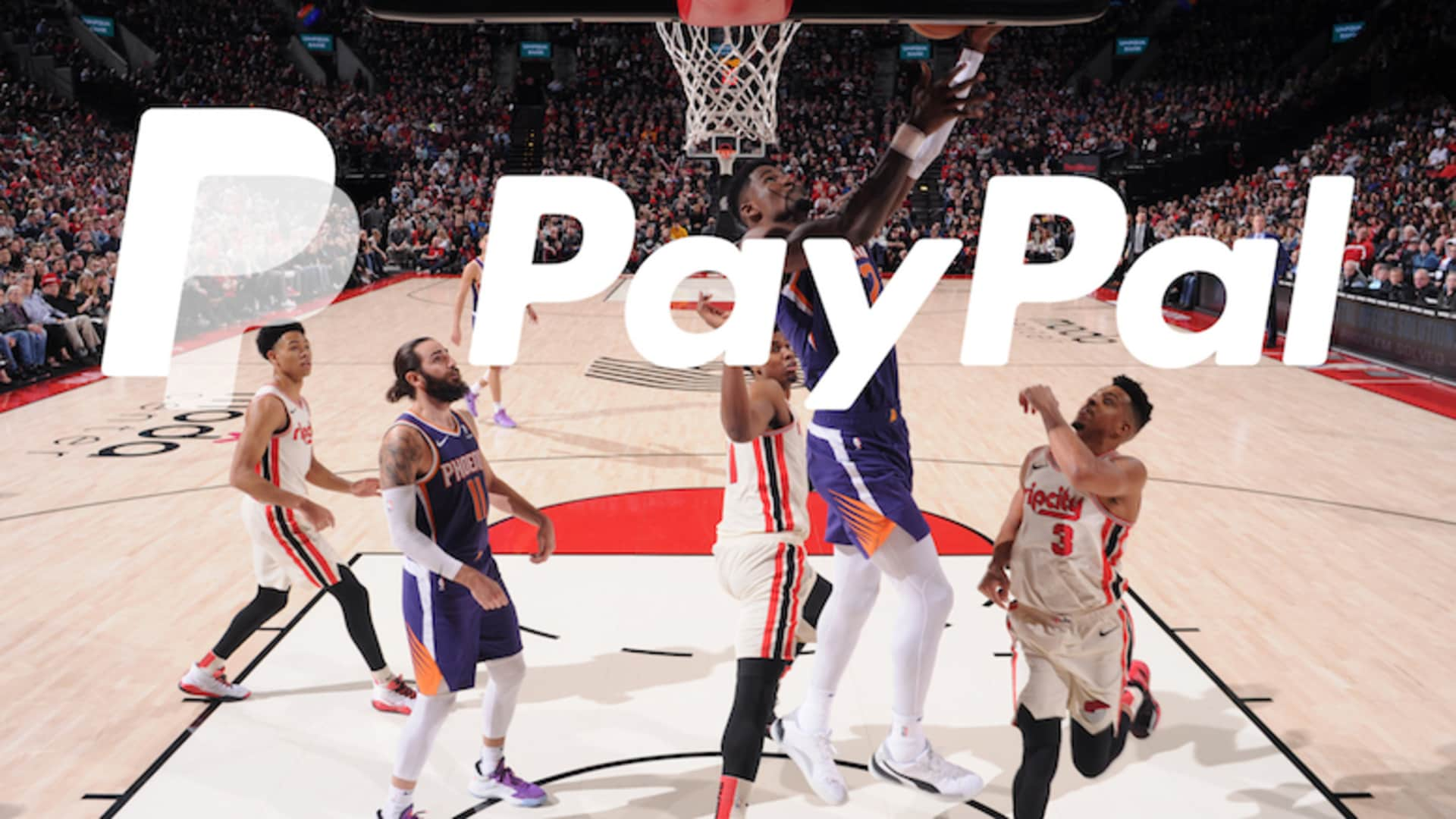 Suns PayPal Highlights | 1.3.19