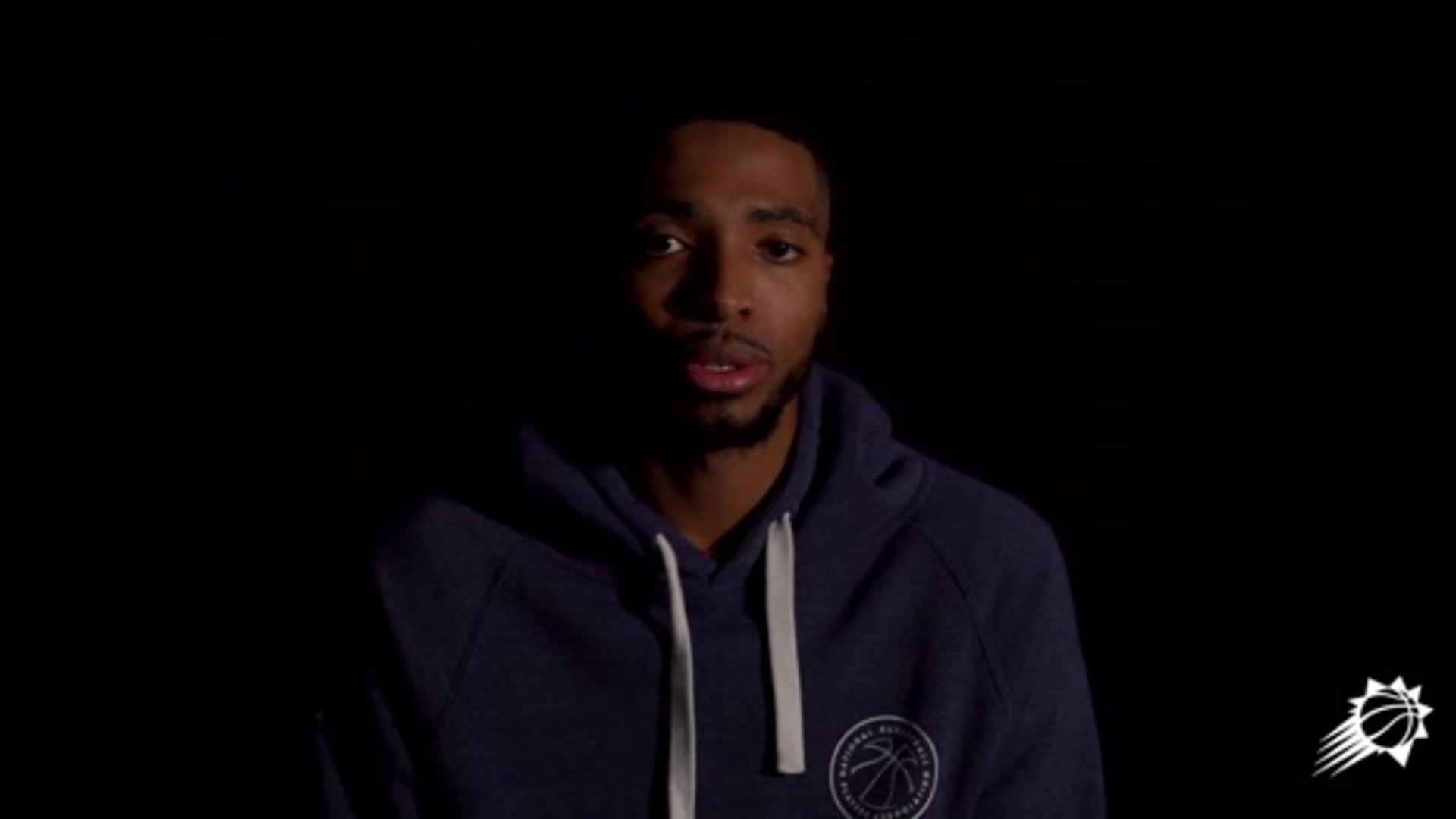 Mikal Bridges Reflects on Martin Luther King Jr.