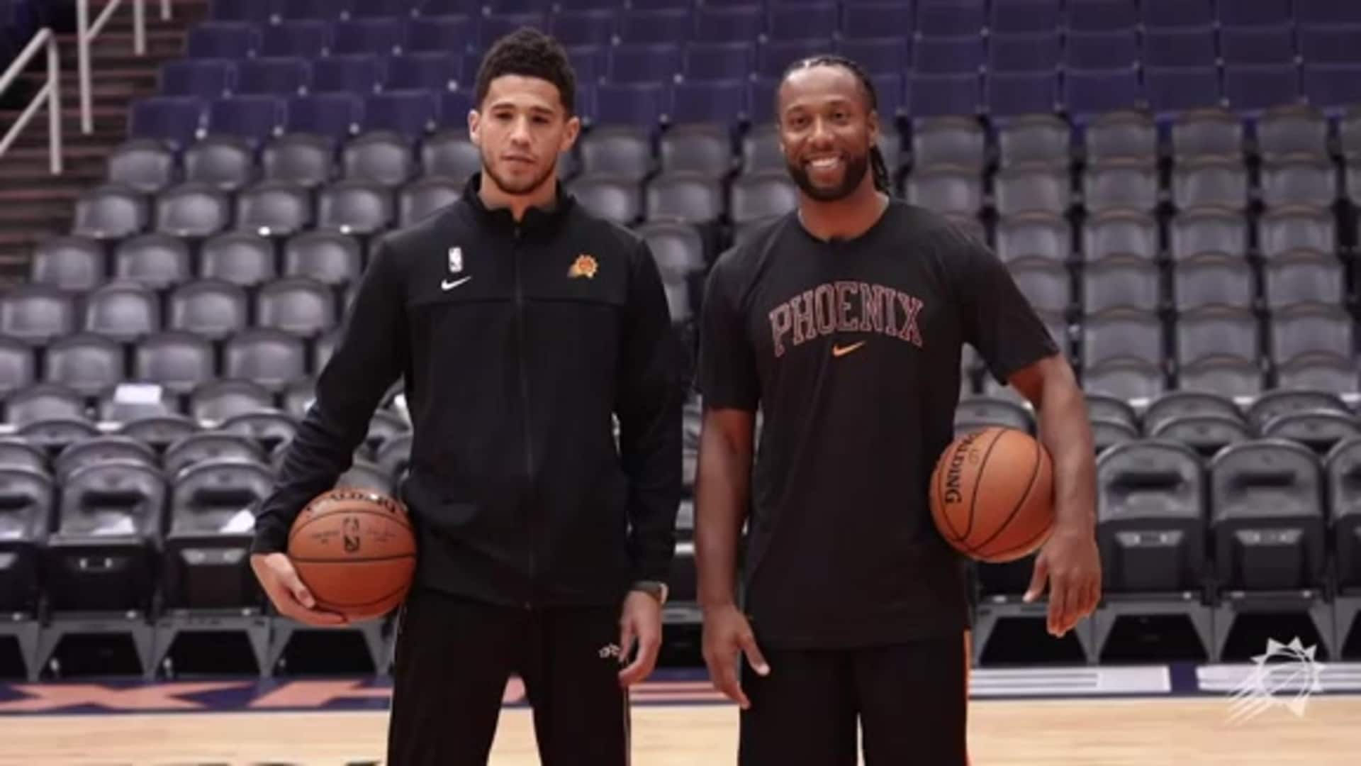 Suns Gameday 2019-20: Suns vs. Pacers