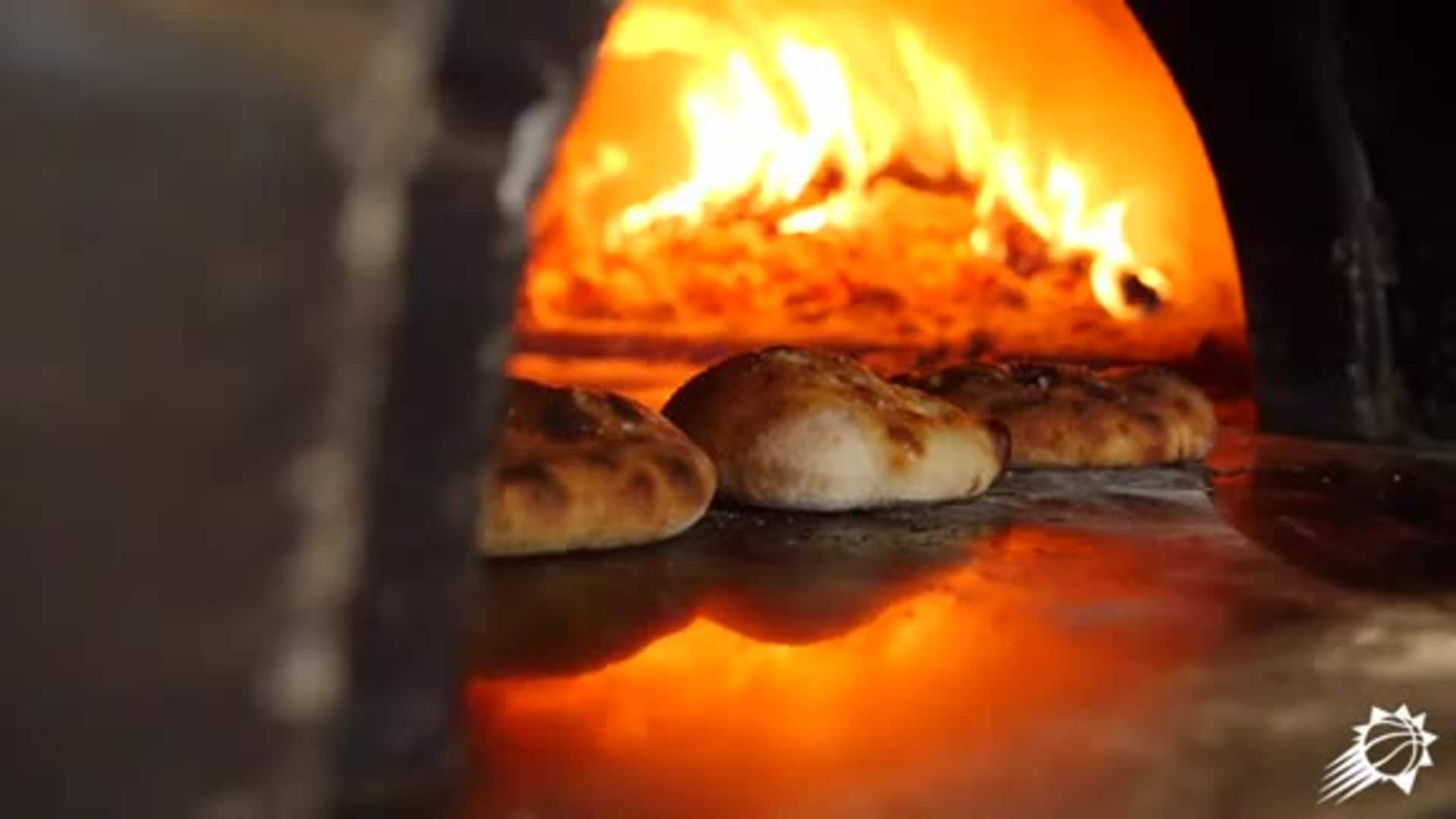 Dishing Out Local Love: Pizzeria Bianco