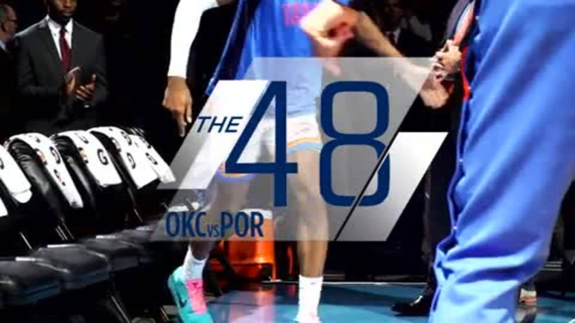 The 48: Playing With Heart