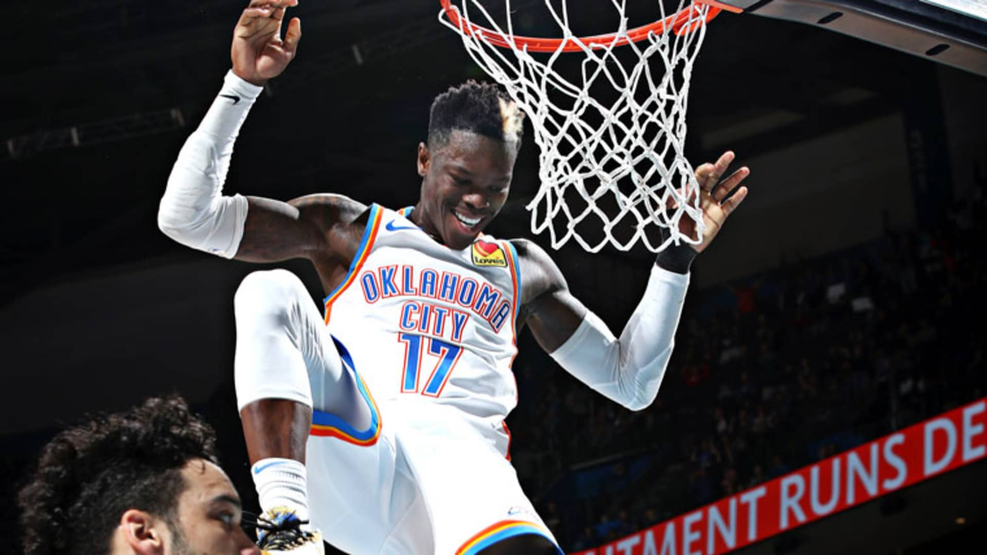 Highlights: Thunder 126, Grizzlies 122