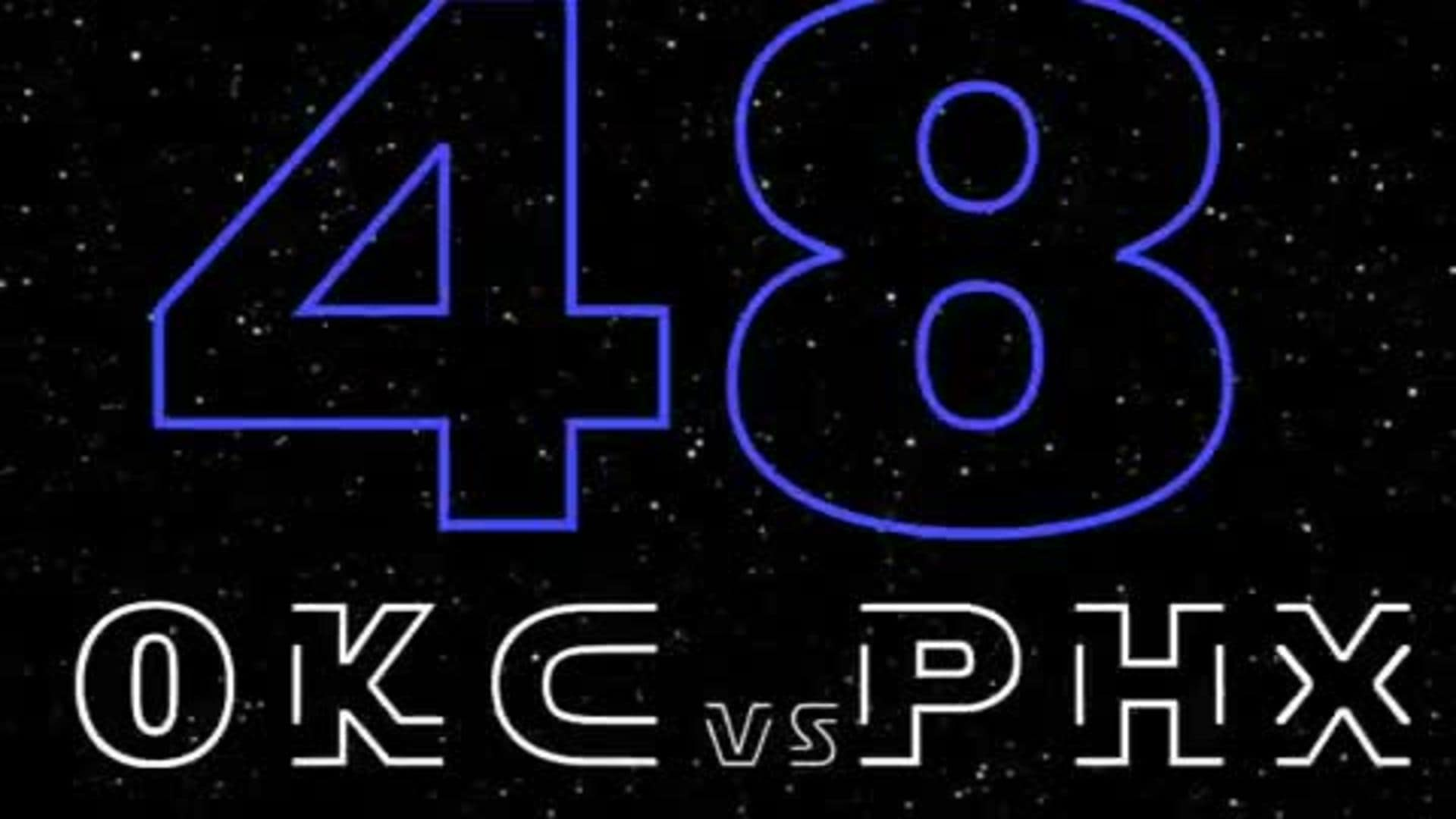 The 48: A Galactic Victory
