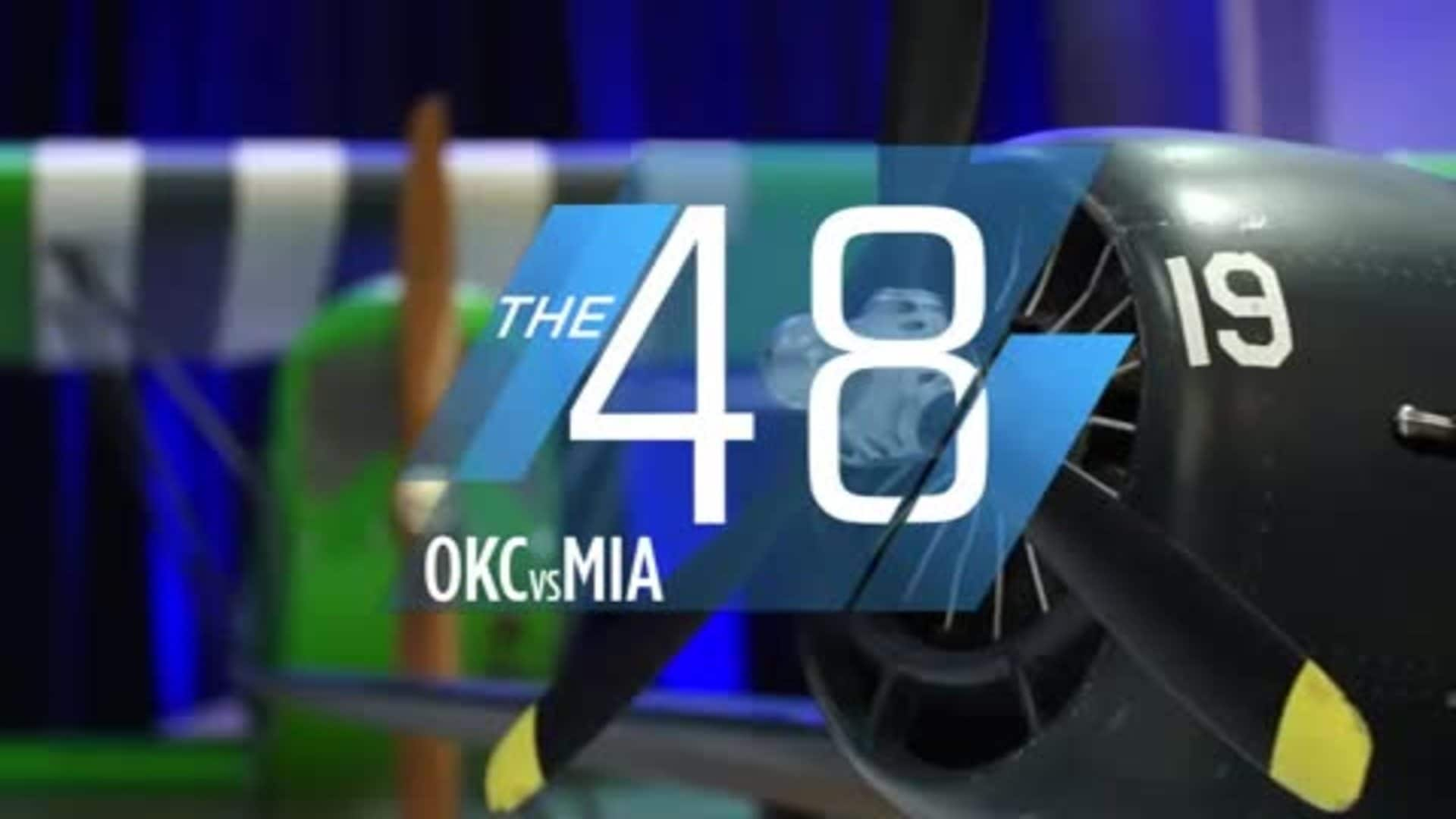 The 48: Not Enough