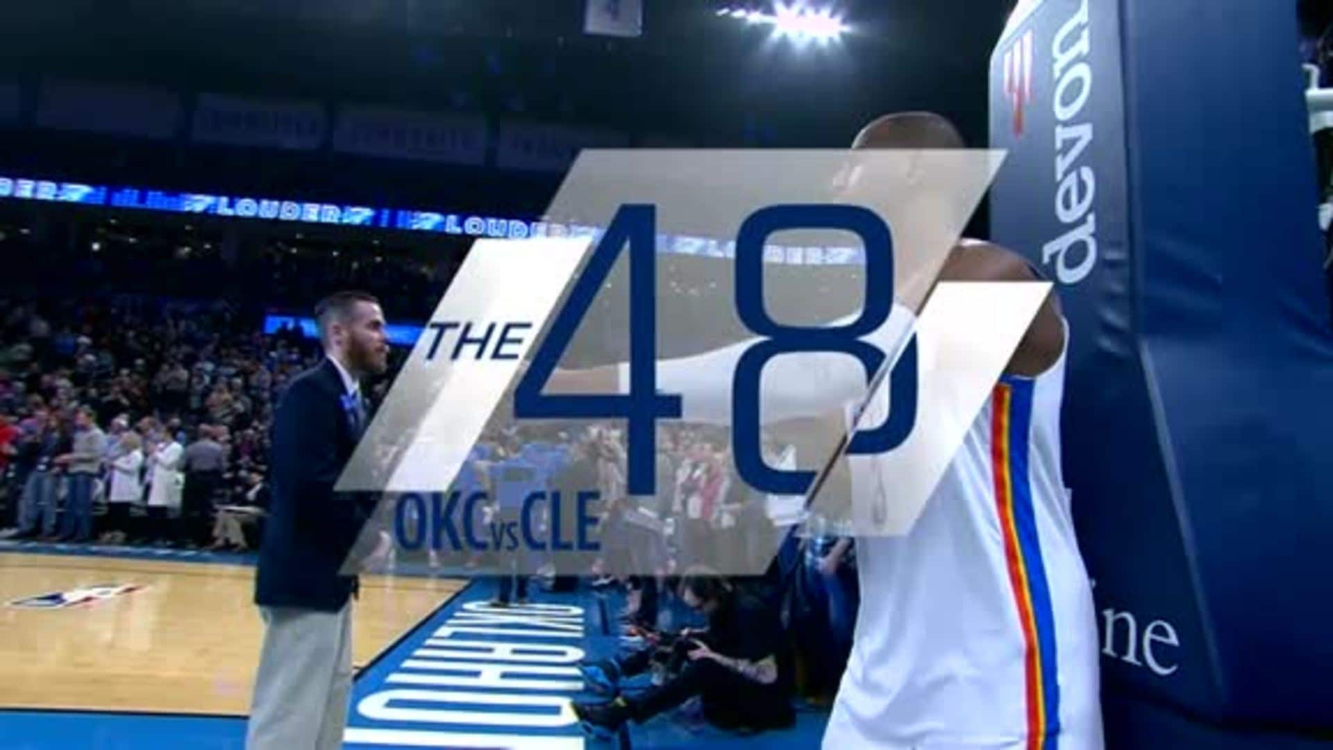 The 48: Closing Time