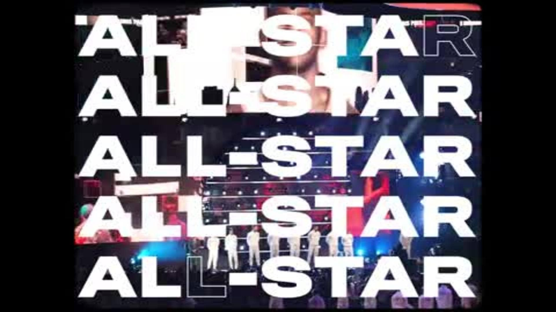 A Lookback at All-Star Weekend