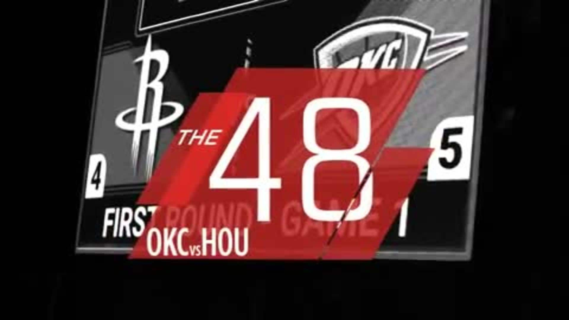 The 48: Game 1