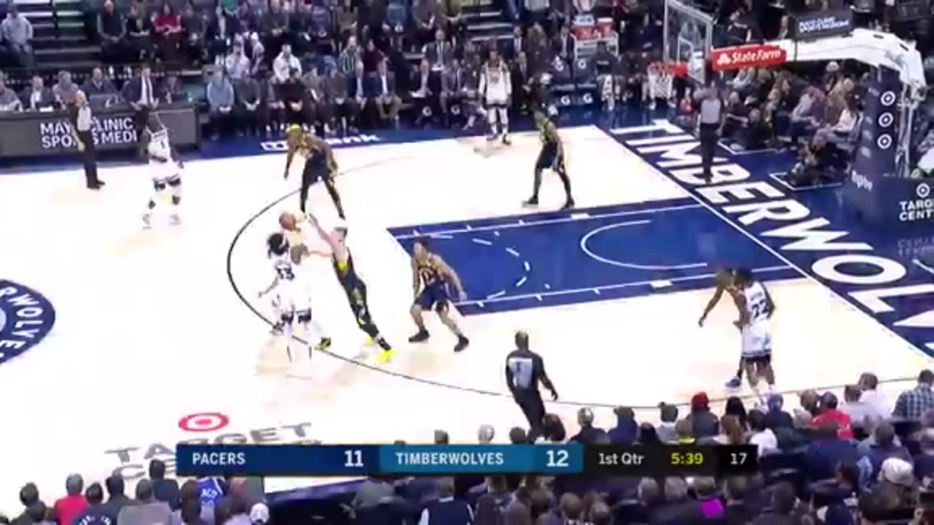 Covs Drills The Deep 3