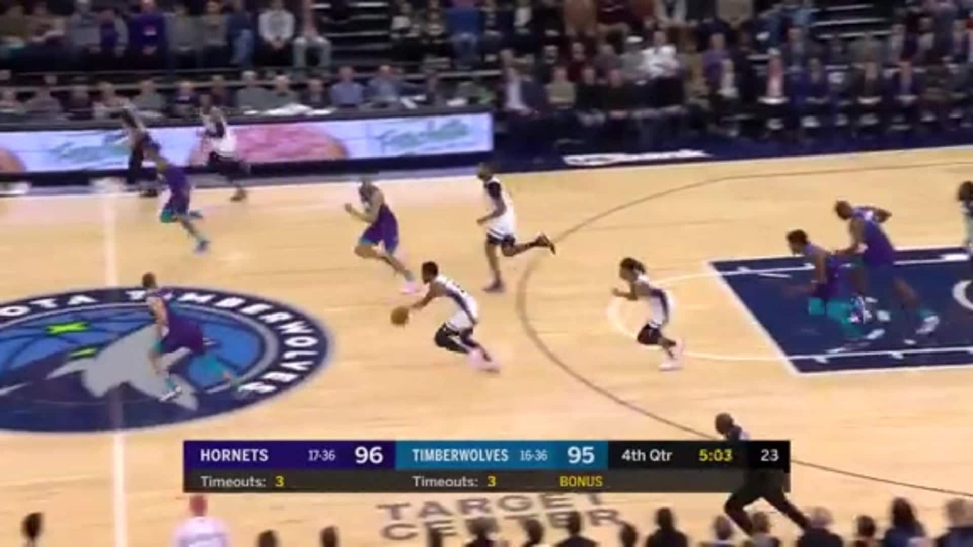 Highlights | D'Angelo Russell's First Two Games With Timberwolves