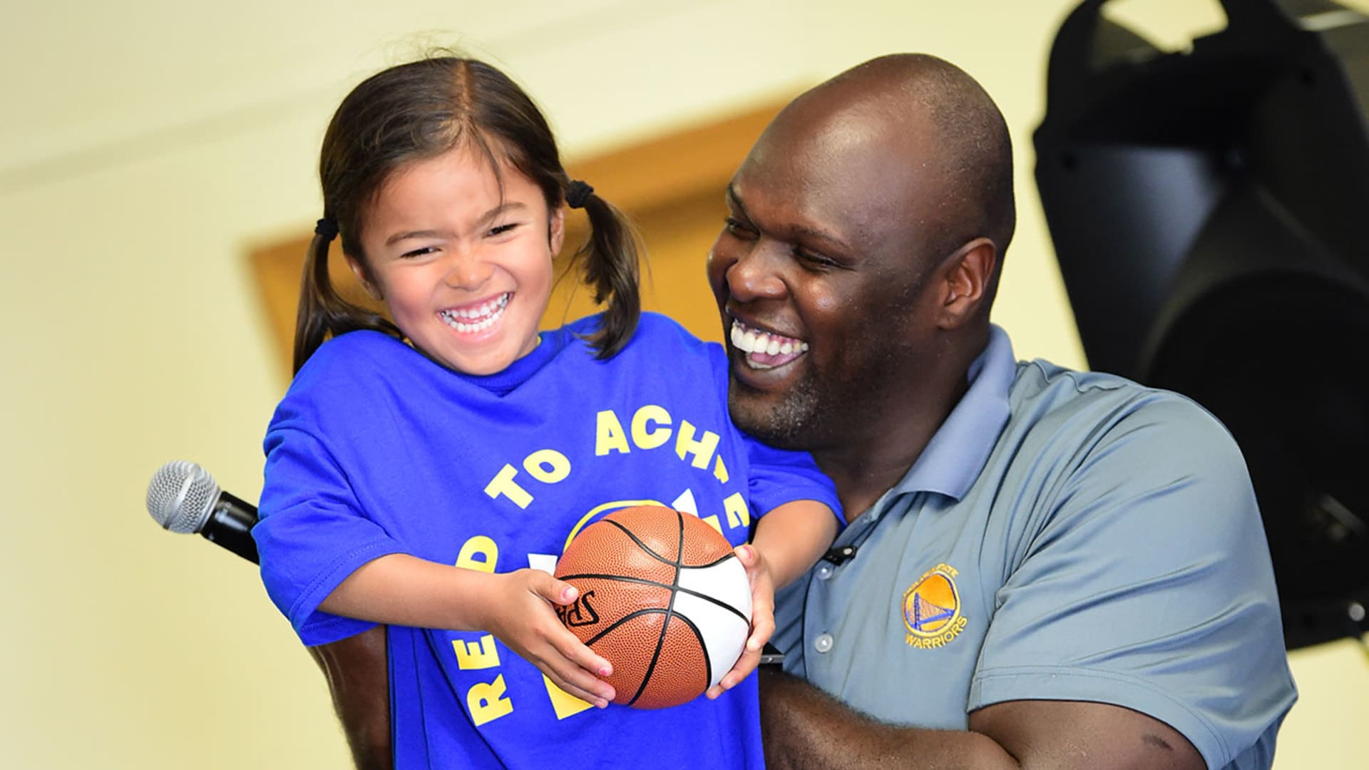 The Warriors' 2018-19 Community Impact by the Numbers