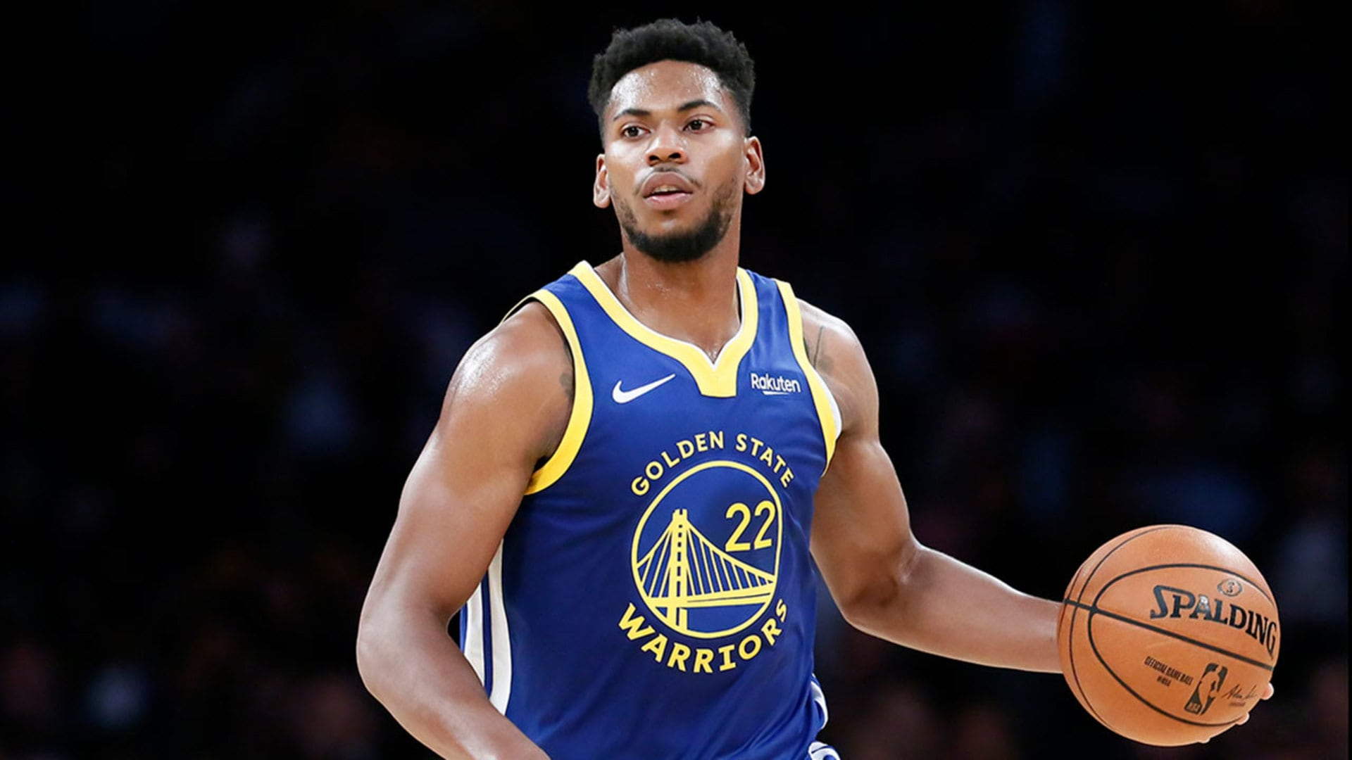Warriors Player Profile: Glenn Robinson III