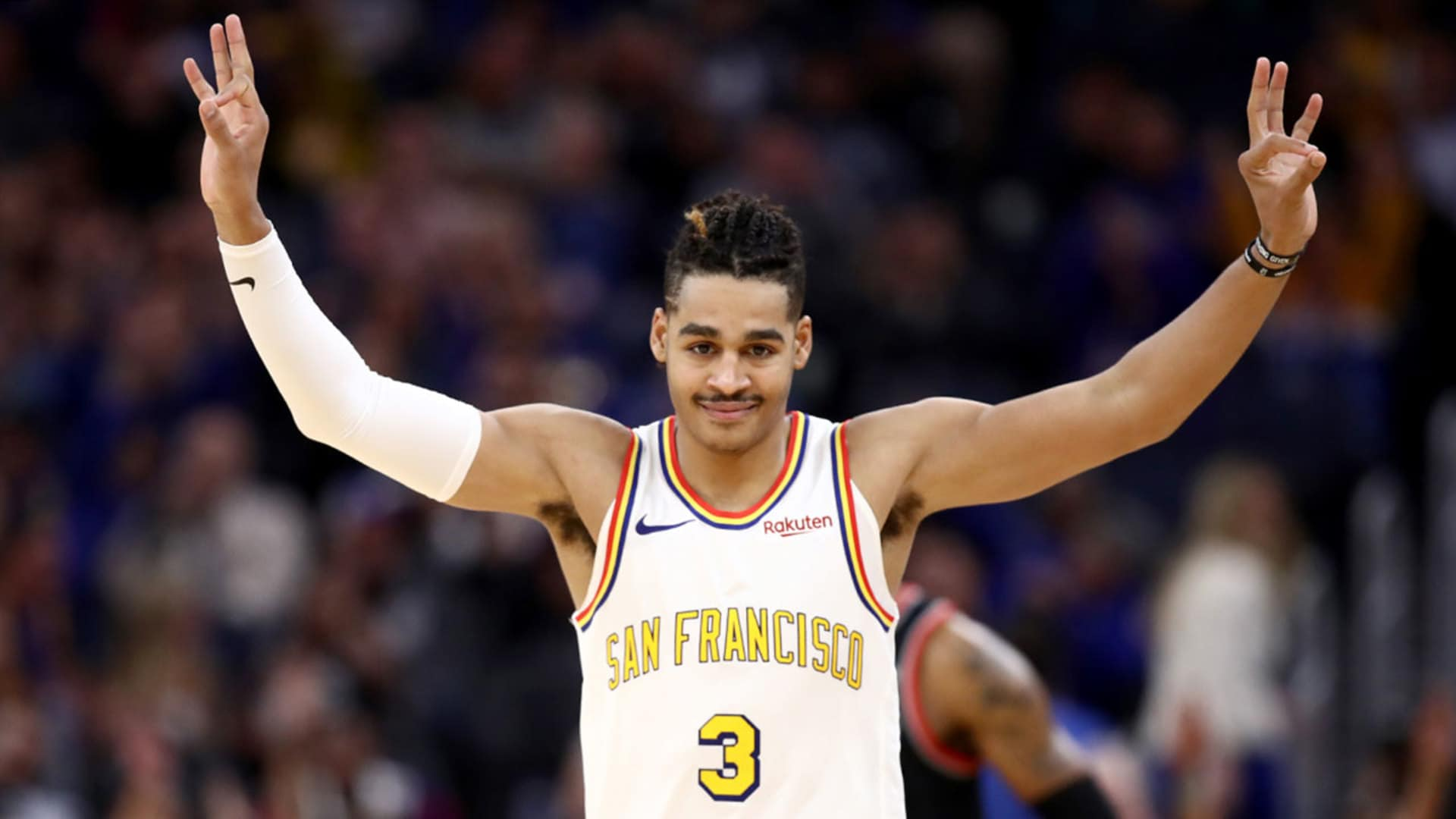 Warriors Player Profile: Jordan Poole