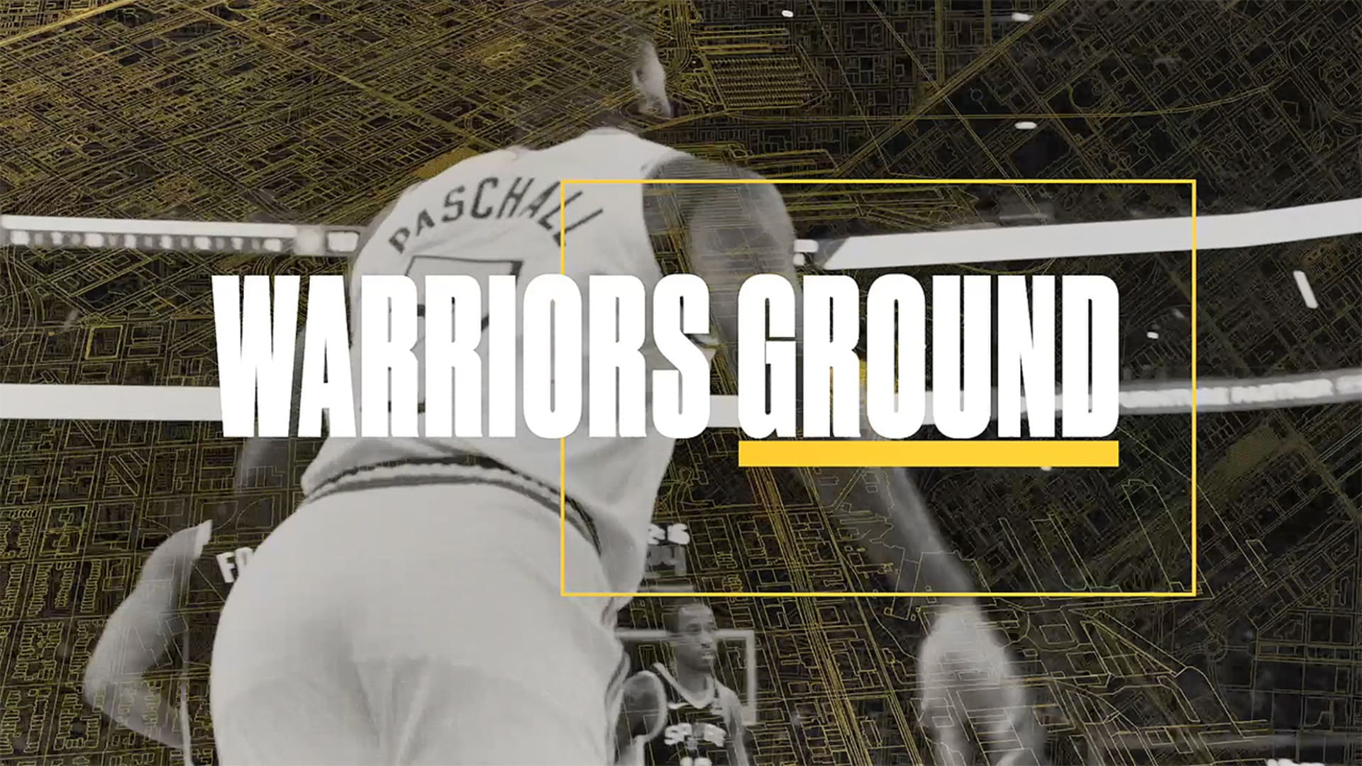 Warriors Ground: Meet the 2019-20 Warriors