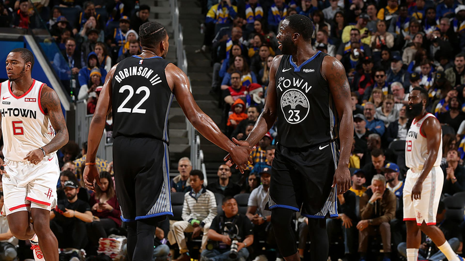 Verizon Game Rewind: Dubs Extend Win Streak at Home