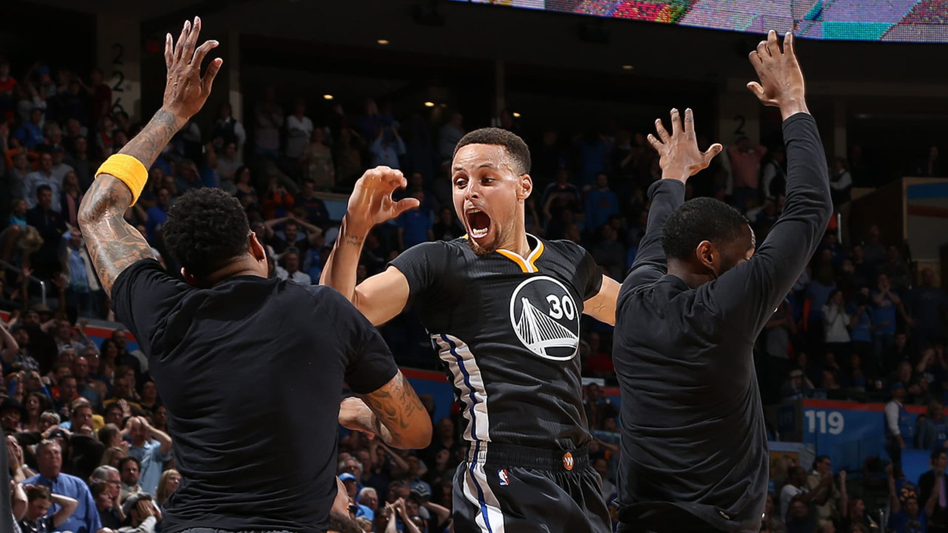 Decade of Dubs: The Best Clutch Shots of the 2010s
