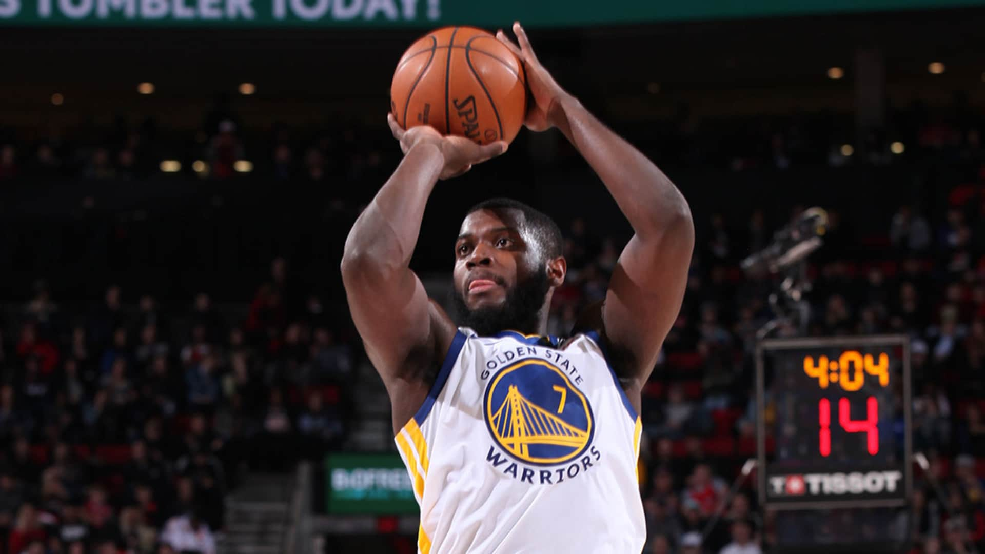 Verizon Game Rewind: Dubs Fall in OT to Three-Point Barrage
