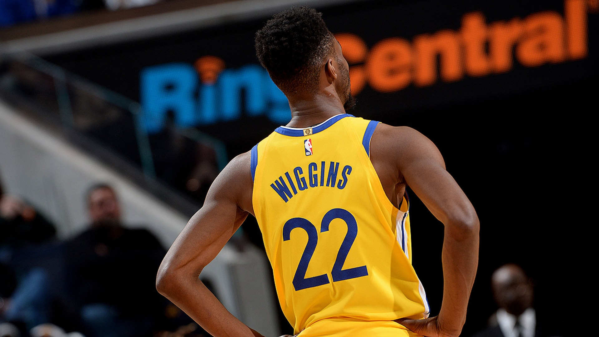 Andrew Wiggins Warriors Debut | 24 Points, 5 Steals | Feb. 8, 2020 | vs. Lakers