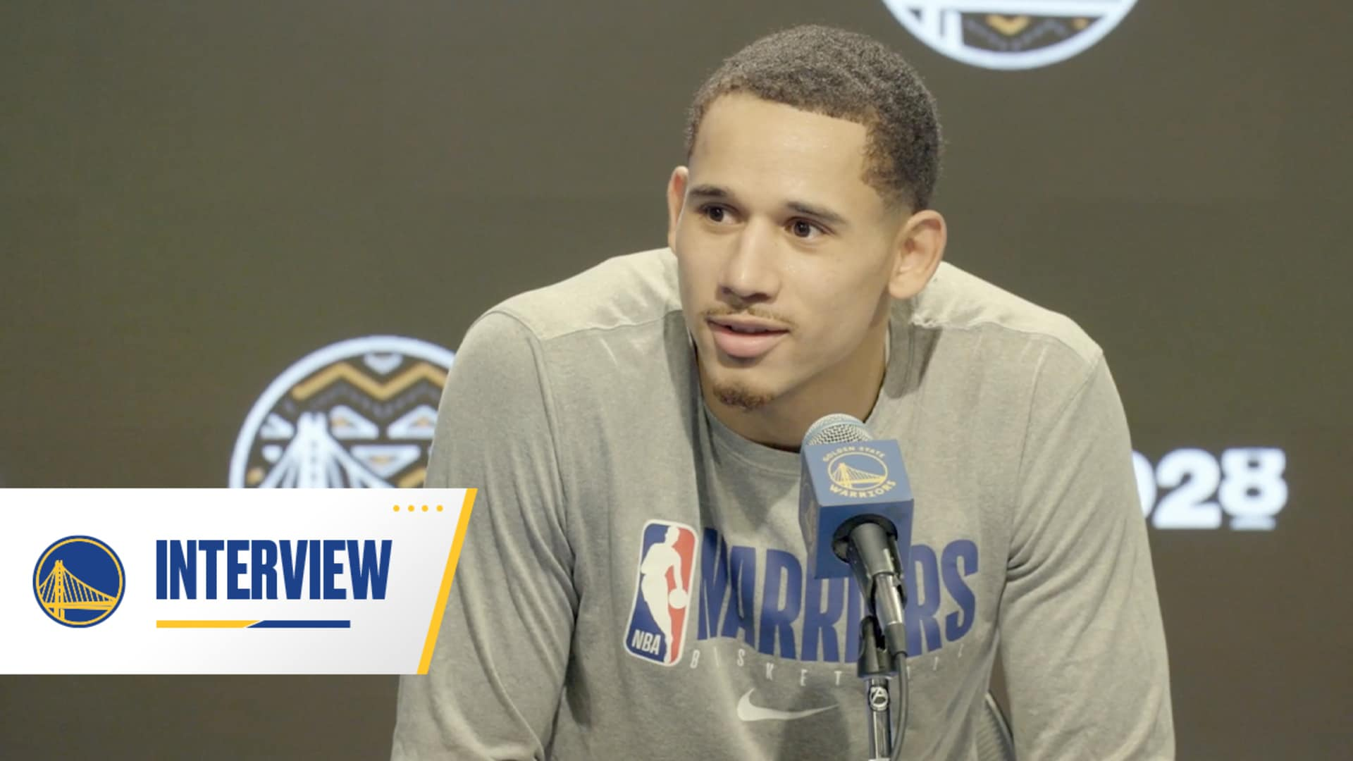 Postgame Warriors Talk: Juan Toscano-Anderson - 2/20/20