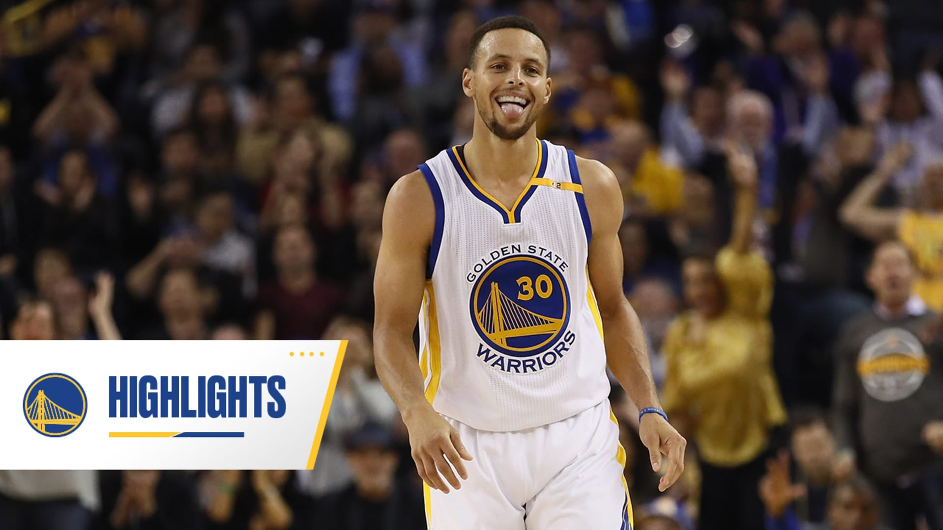 Warriors Classics: Steph Breaks Single Game 3-Point Record with 13