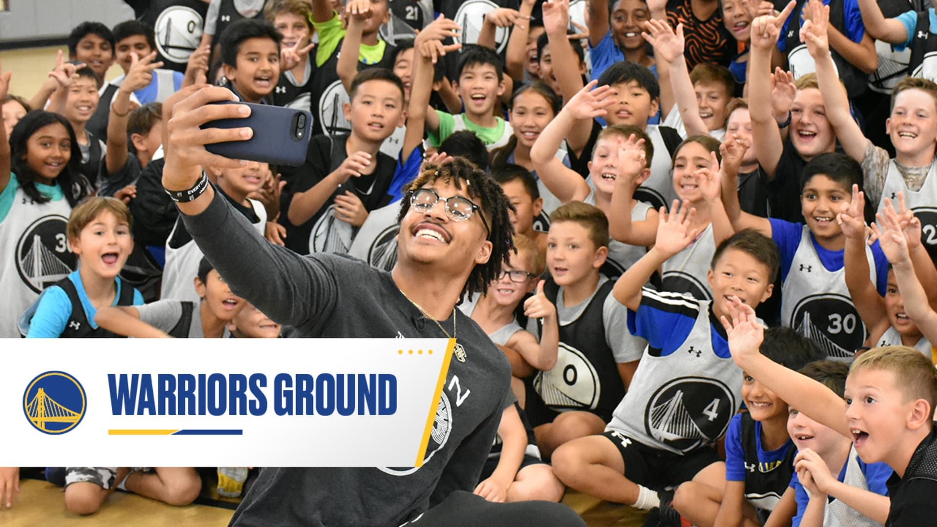 Warriors Ground: Warriors Basketball Academy
