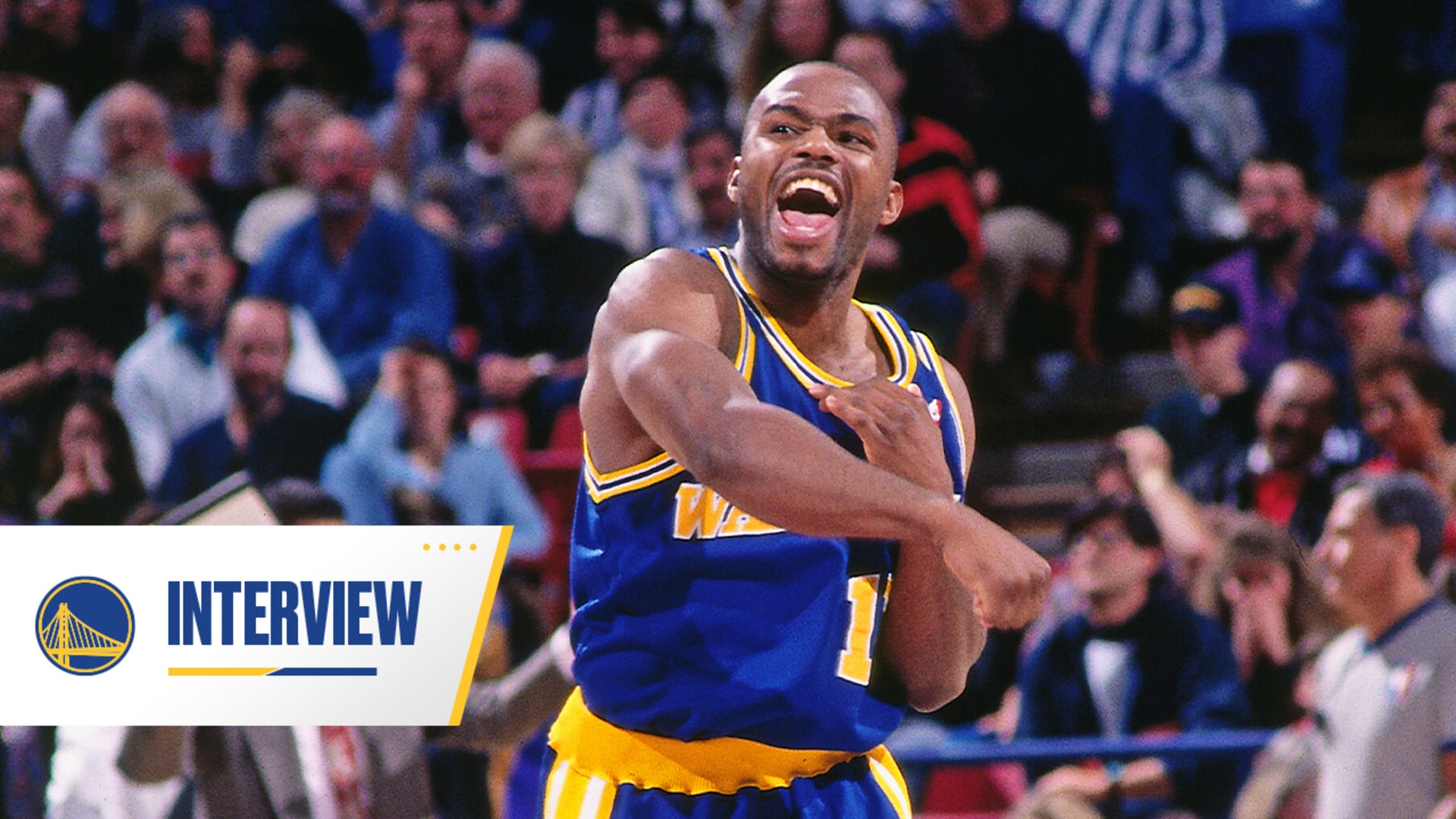 Virtual Happy Hour with Tim Hardaway, Presented by Michelob Ultra
