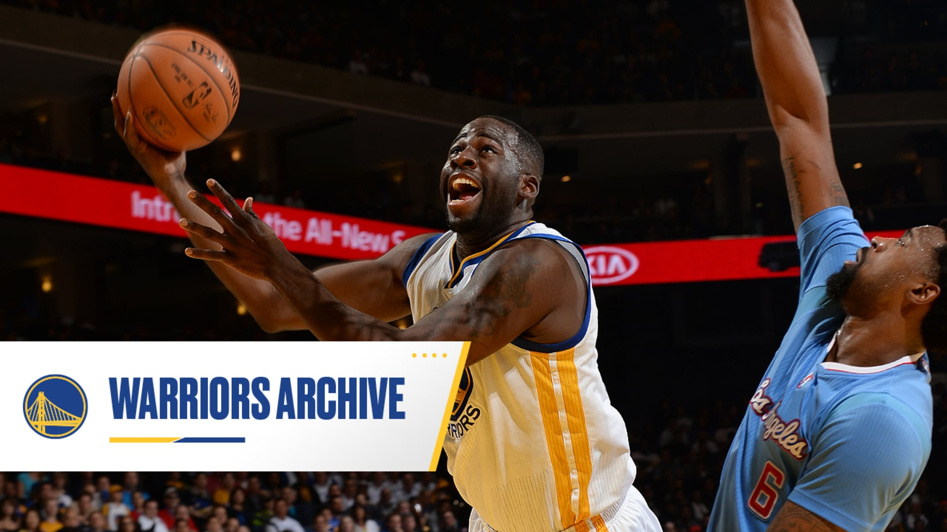 Draymond Green Leads Dubs With 23 Points in Victory Over Clippers