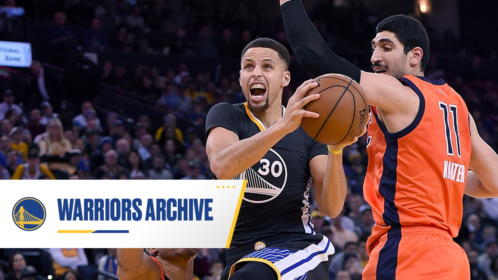 Dubs Extended Home Winning Streak to 41 Games with 116-108 Win Over Thunder