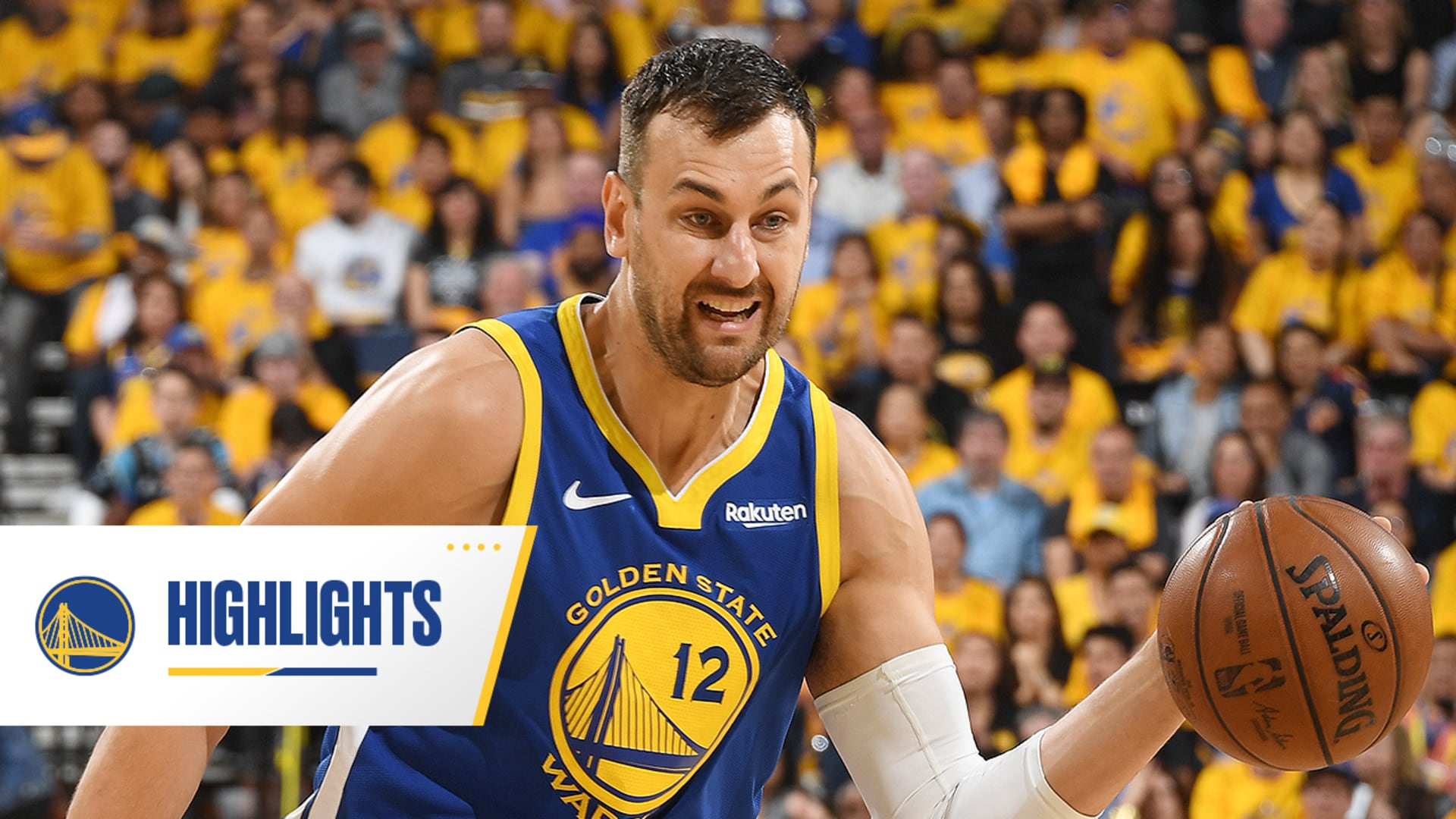 Best of Andrew Bogut's Dishes and Dimes