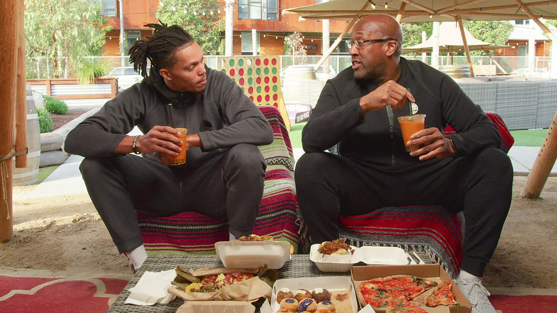 Mission Bay the Warriors Way with Coach Mike Brown and Damion Lee, presented by realtor.com