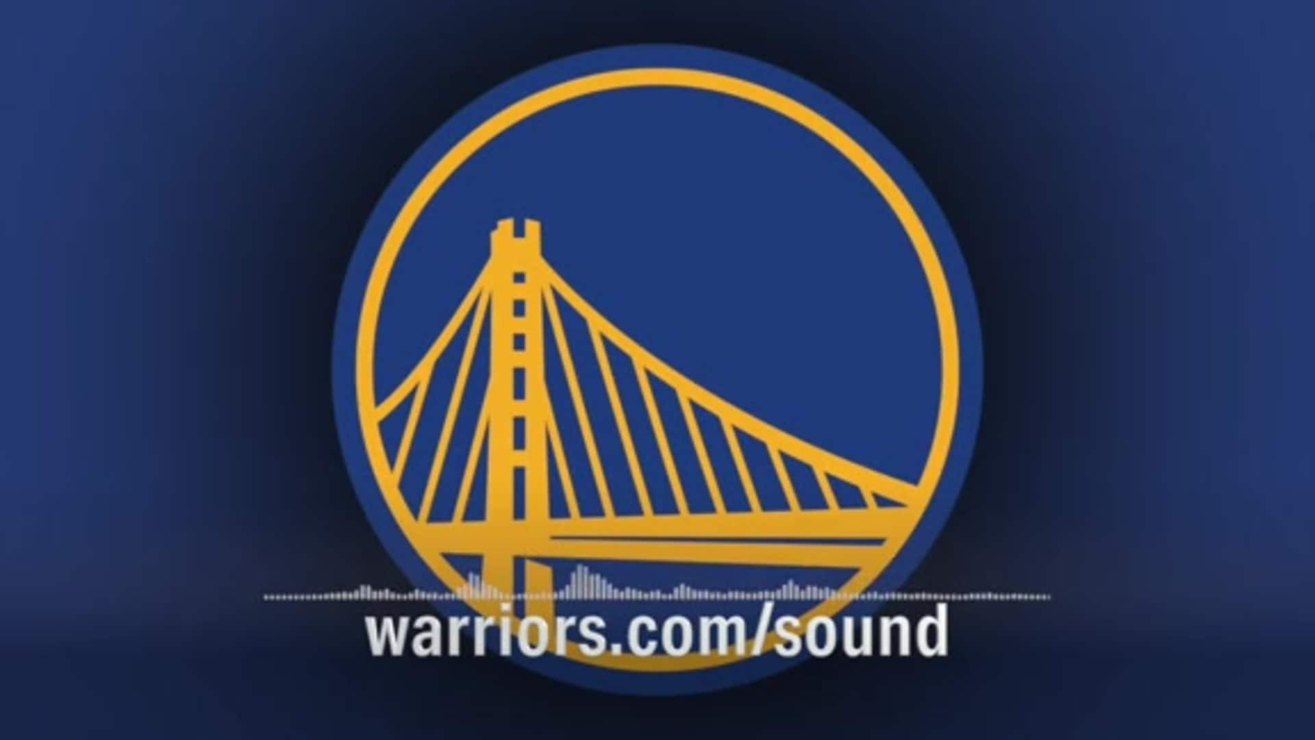 Warriors Sound: NBA's First Weekend Back