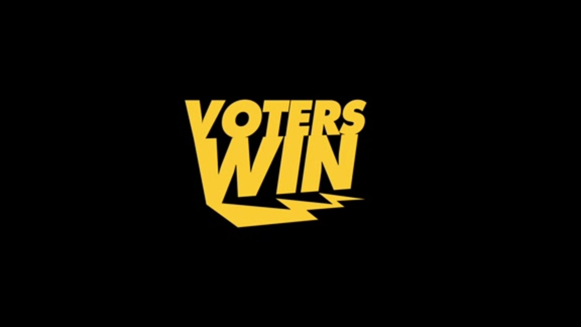 Foes To Friends | Voters Win