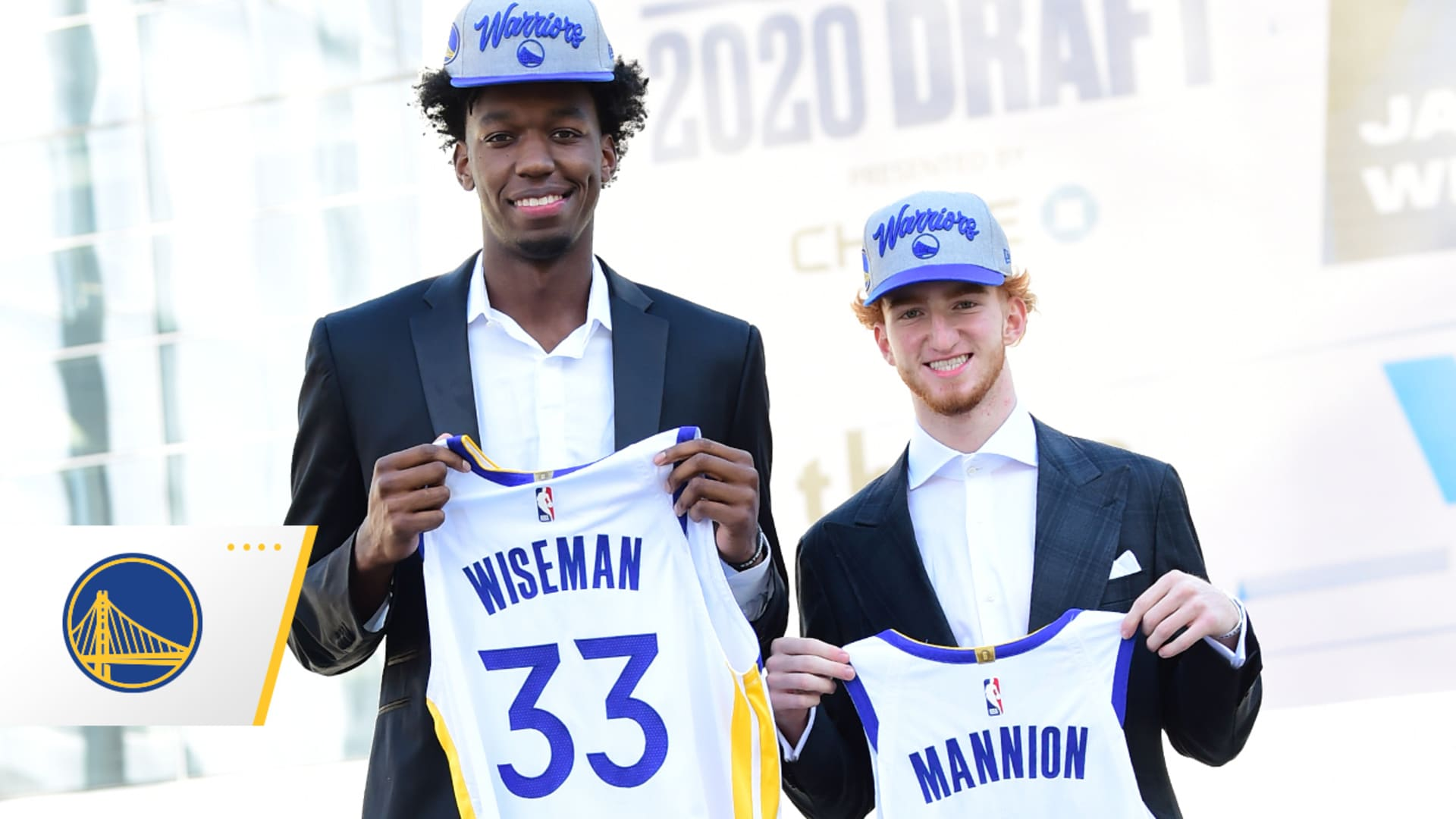 Dear Rook: A Message to the Dubs' 2020 Draftees