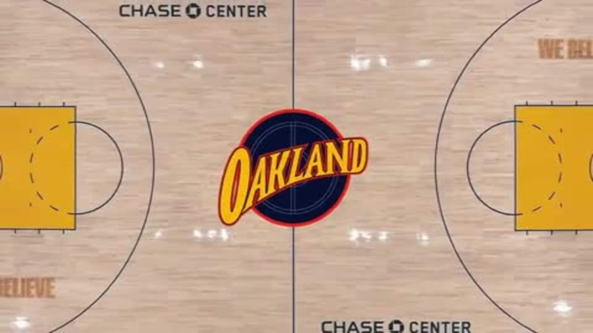Oakland Forever Courts Coming 2021