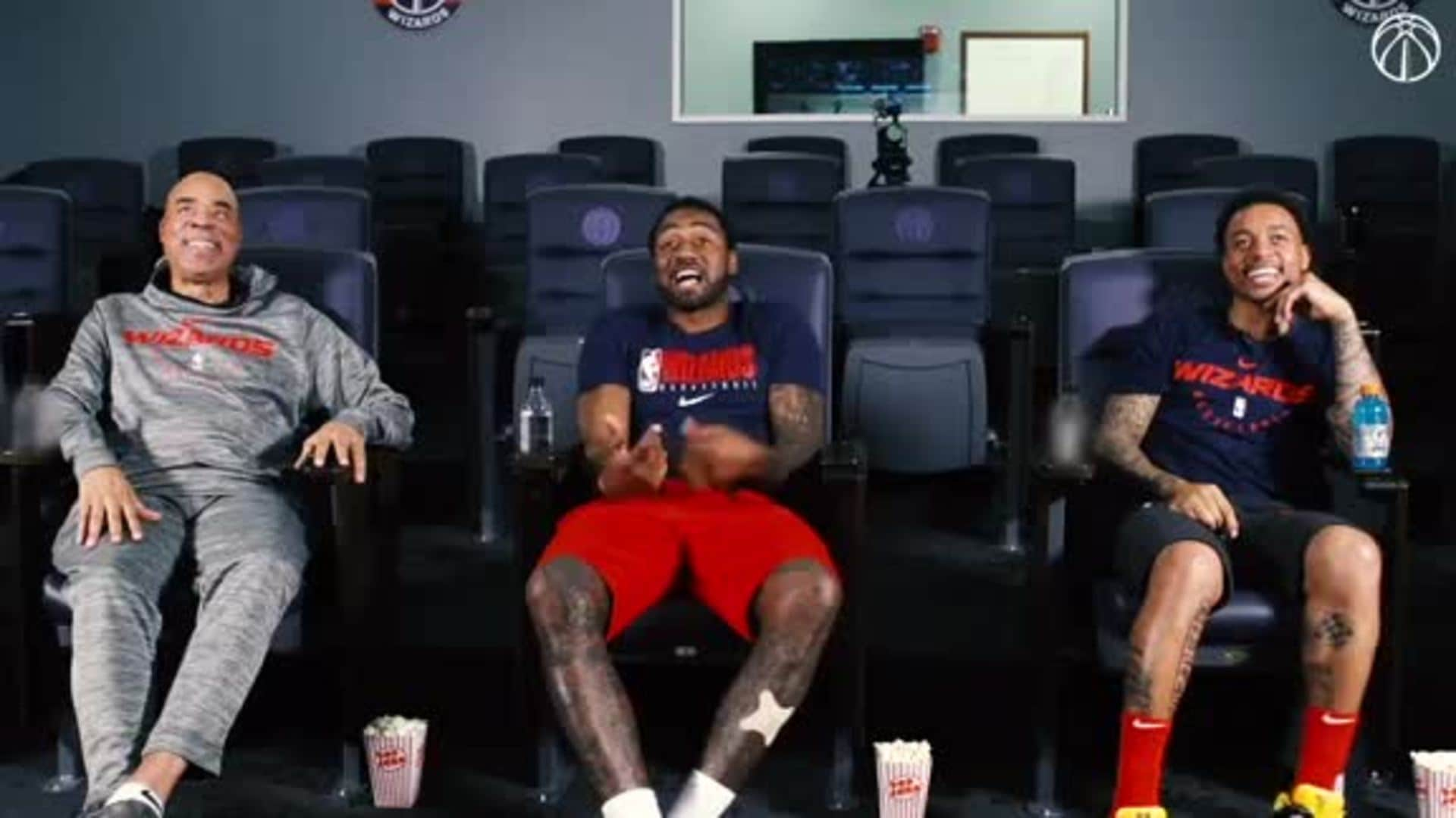 The Playback: John Wall and Isaiah Thomas break down 2017 #WizCeltics playoff series