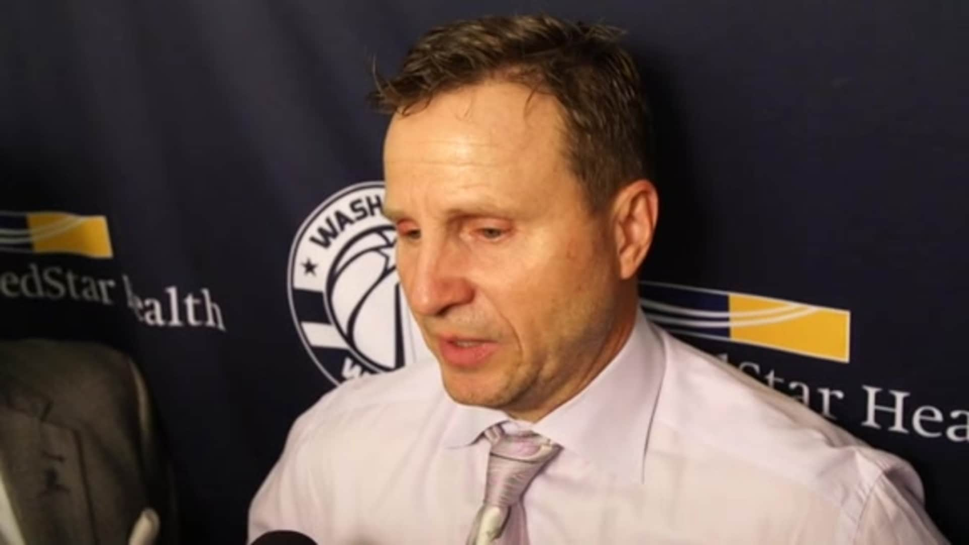 Scott Brooks Postgame - 11/15/19