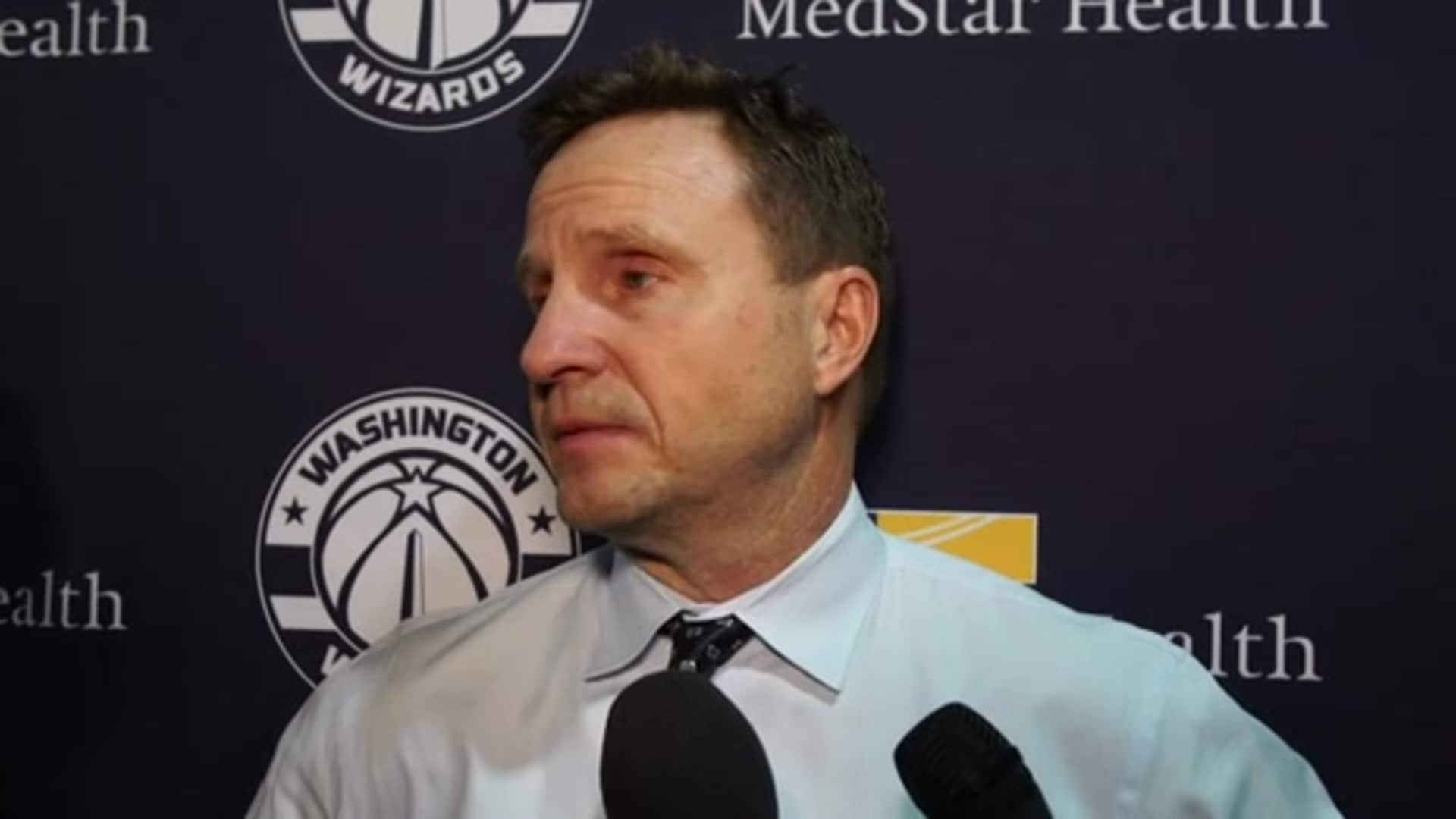Scott Brooks Postgame - 12/11/19