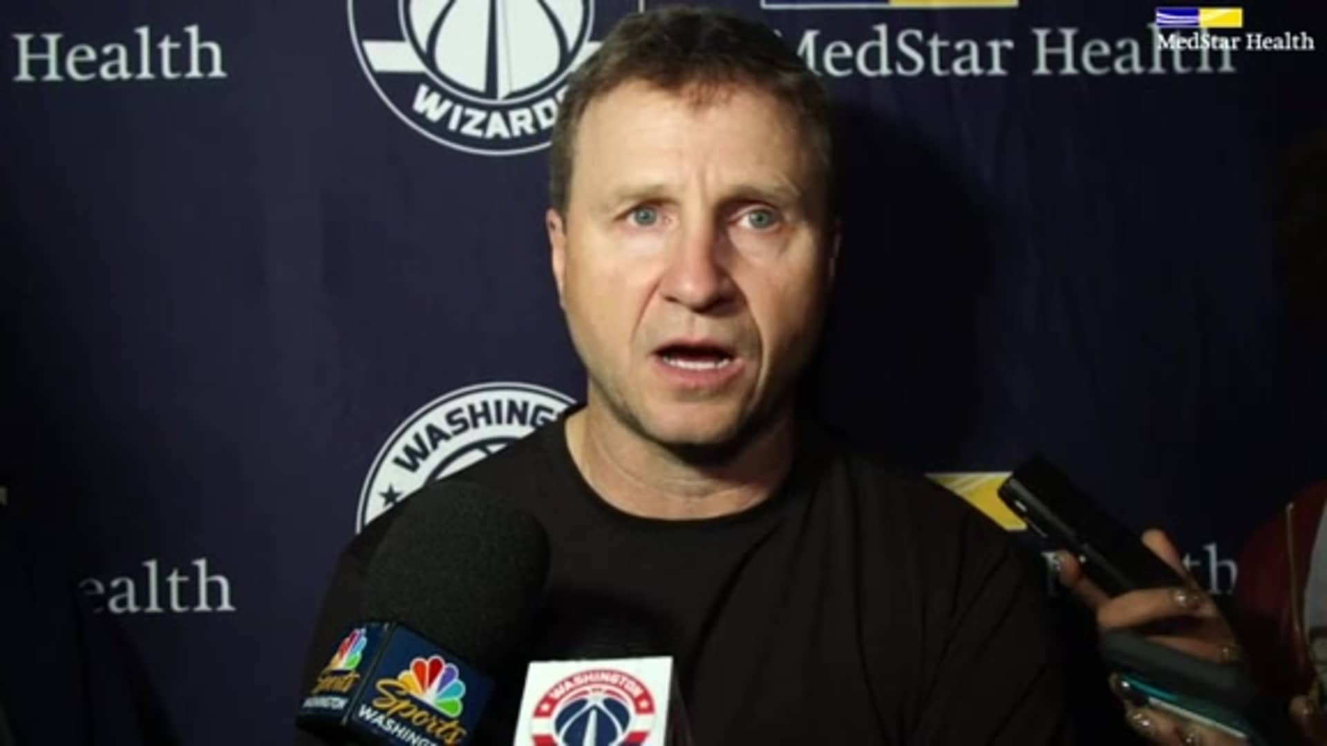 Scott Brooks Media Availability - 2/20/20